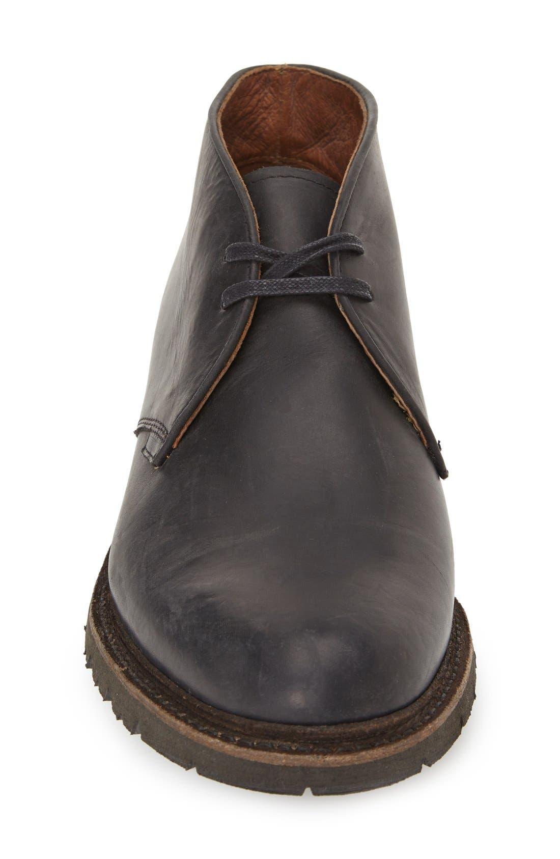 Alternate Image 3  - Frye 'James' Lug Sole Chukka Boot (Men)