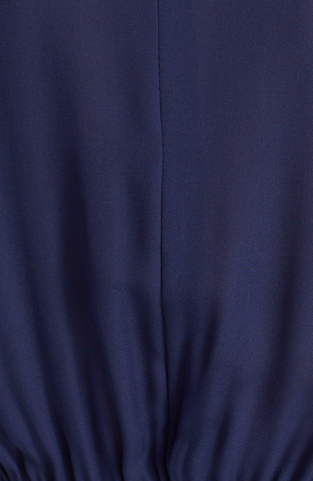 Alternate Image 5  - Diane von Furstenberg 'Mariah' Silk Jumpsuit