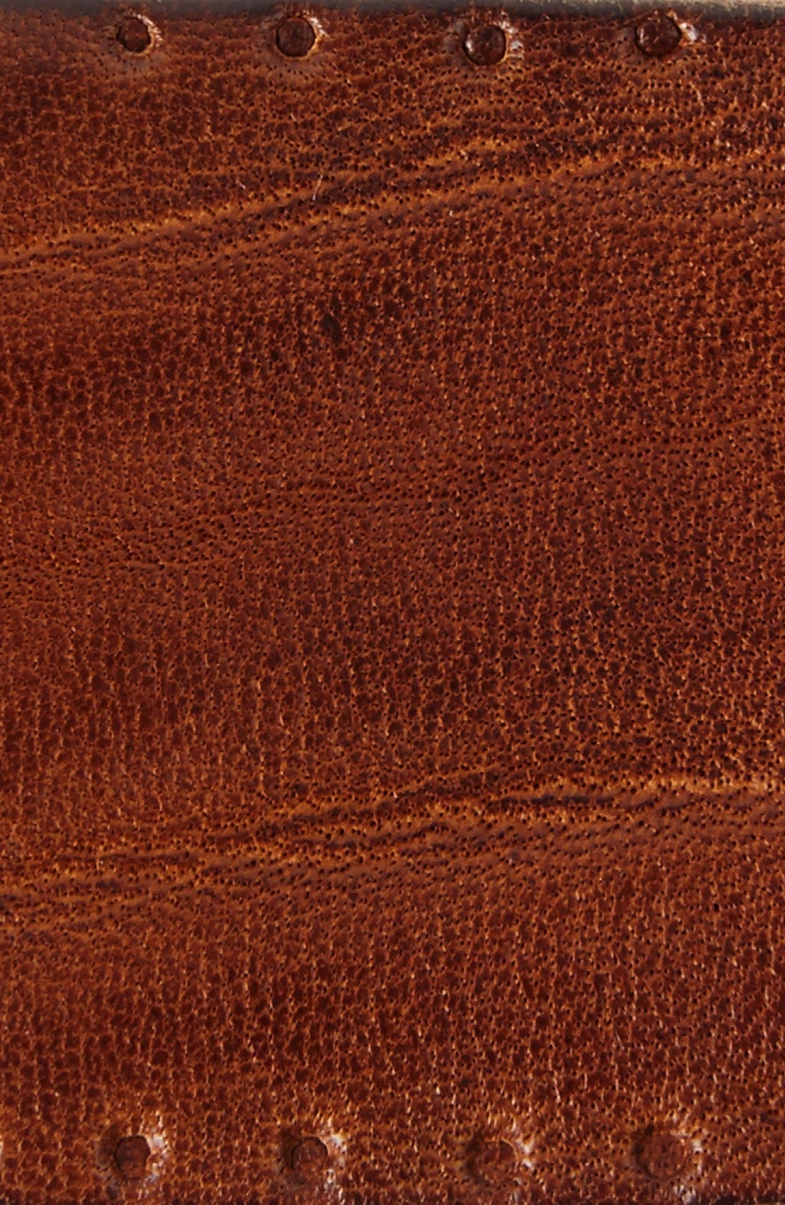 Alternate Image 2  - Trafalgar 'Winslow' Leather Belt