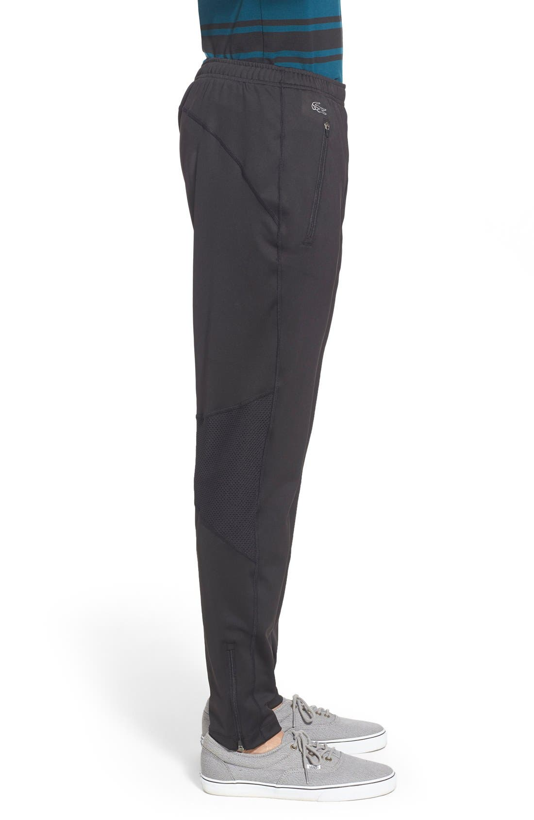 Alternate Image 3  - Lacoste'Sport' Ultra Dry Stretch Performance Track Pants