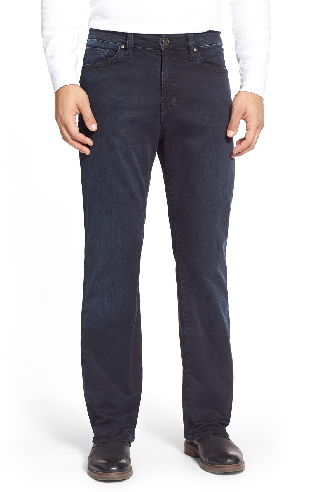 'Charisma' Relaxed Fit Jeans,                         Main,                         color, Deep Reform
