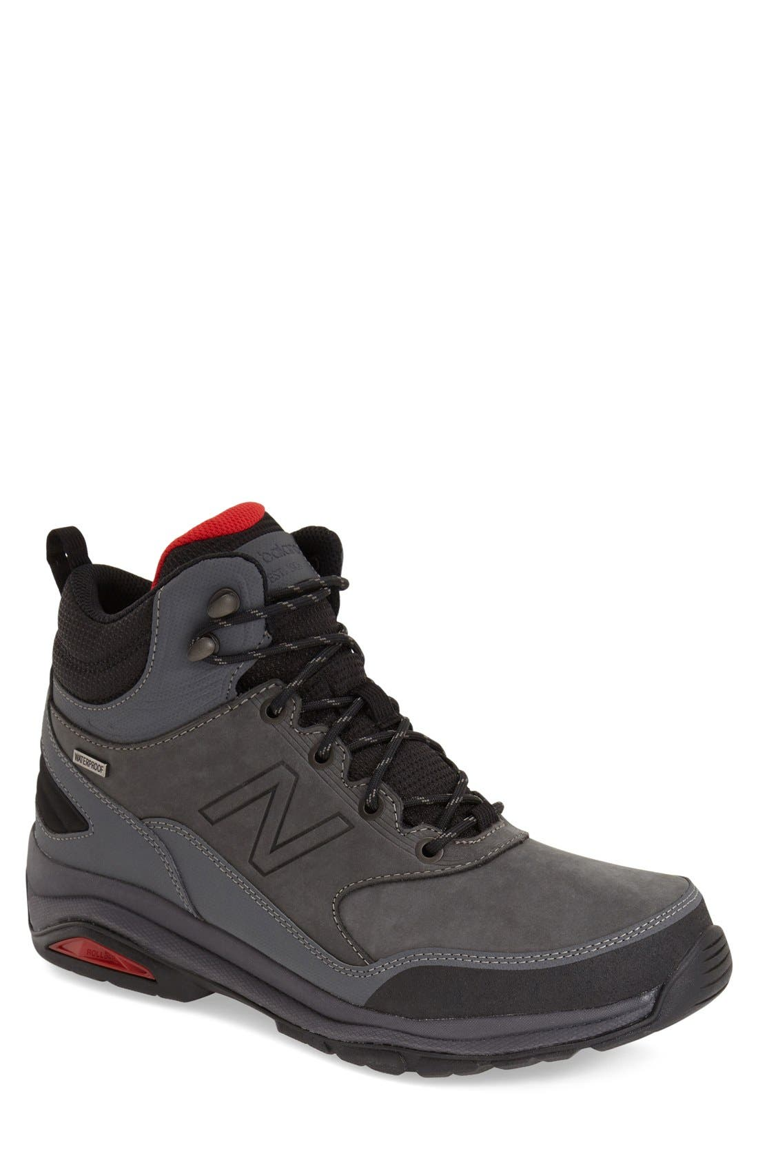 new balance hiking boots mens