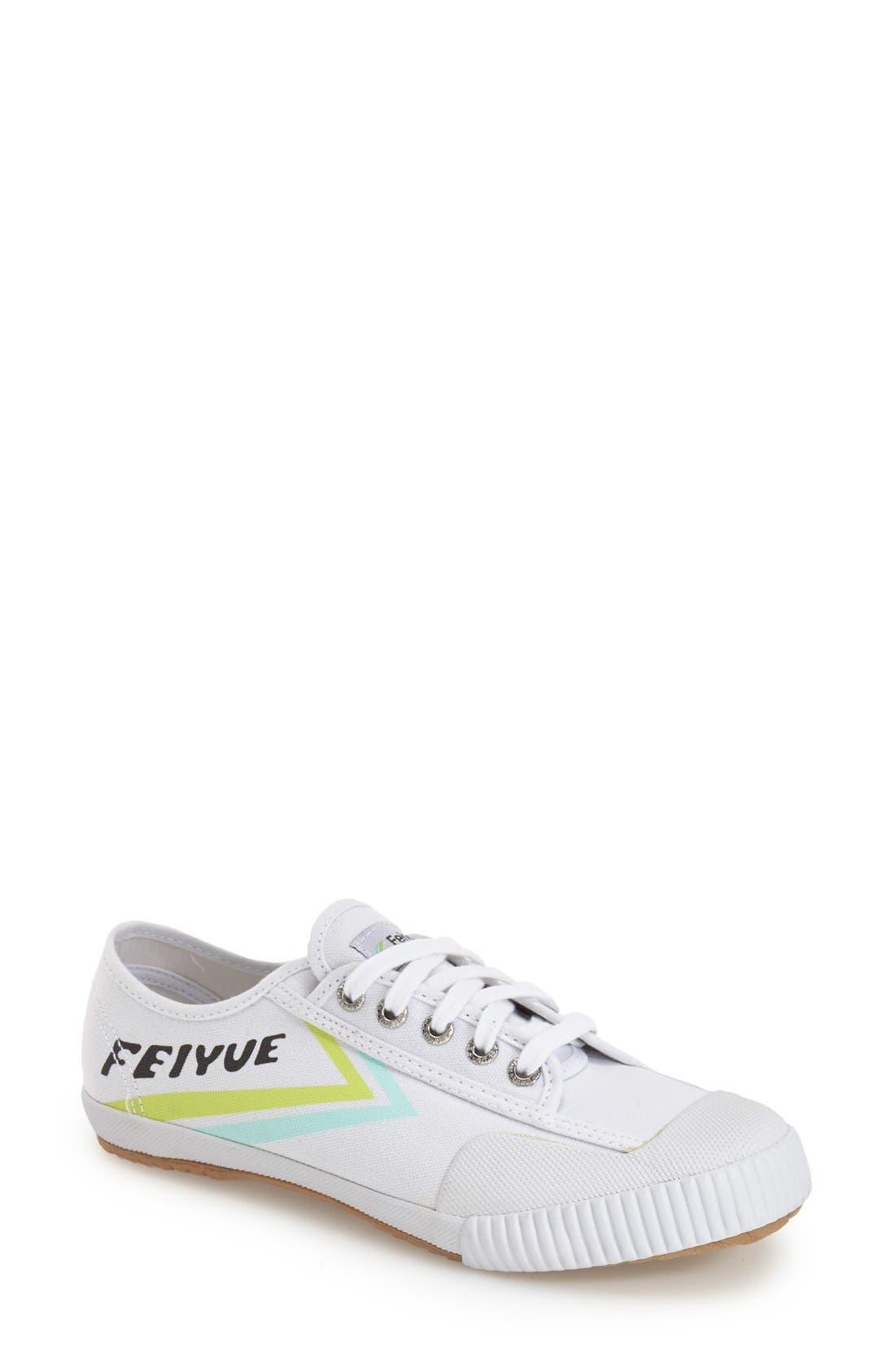 FEIYUE. Fe Lo Classic Canvas Sneaker