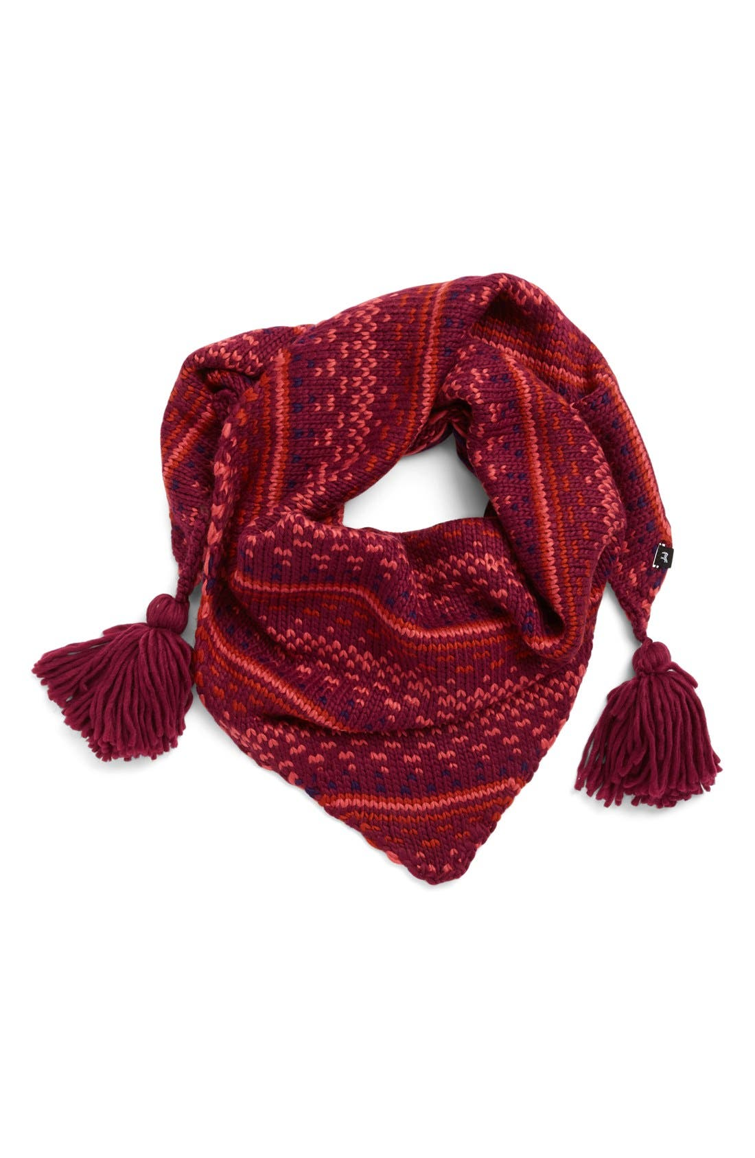 Alternate Image 1 Selected - Echo Triangle Scarf