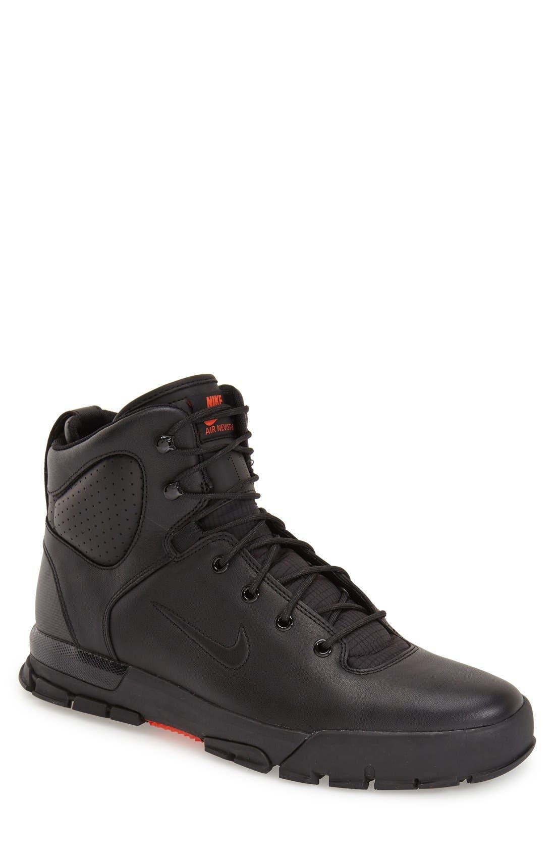 Nike Air Nevist Acg Water Resistant Boot Men Nordstrom