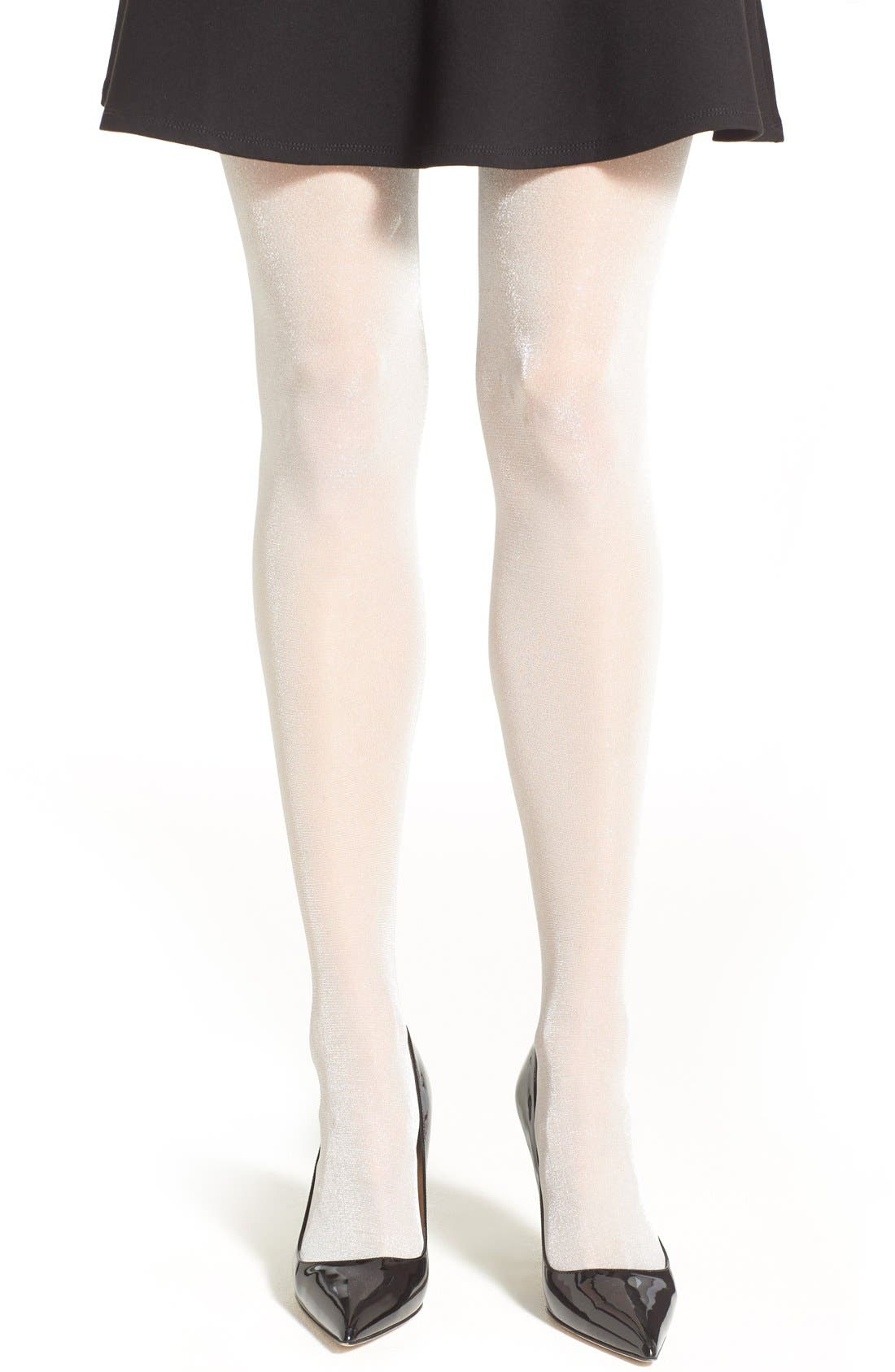 Main Image - Oroblu 'Diamonds' Tights