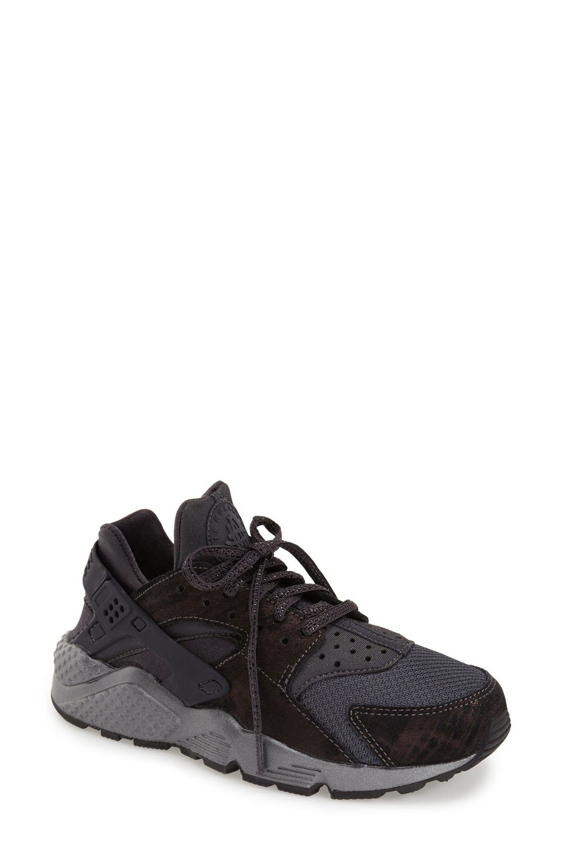 Alternate Image 1 Selected - Nike 'Air Huarache' Sneaker (Women)
