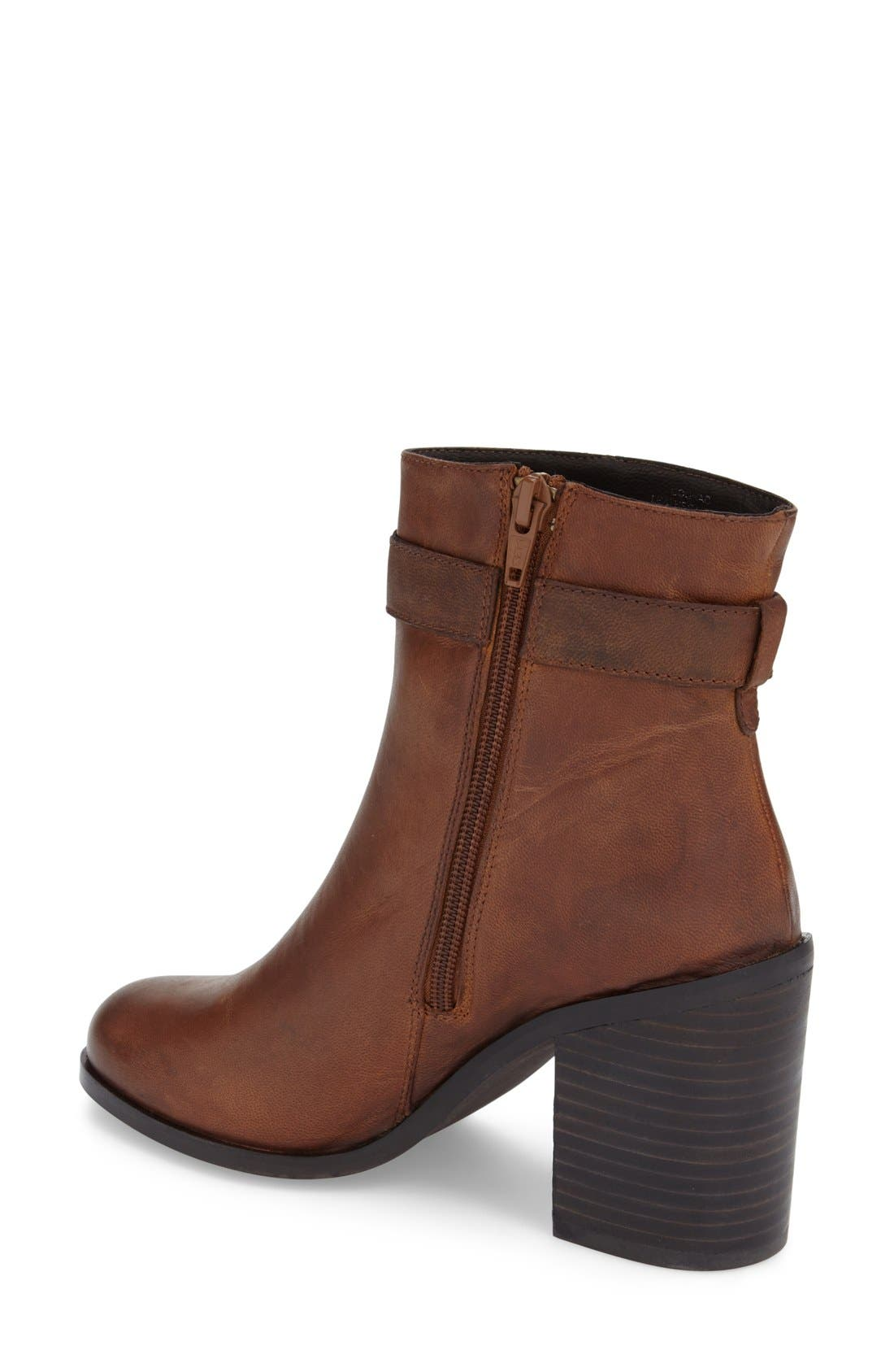 Alternate Image 2  - Steve Madden 'Porshia' Bootie (Women)