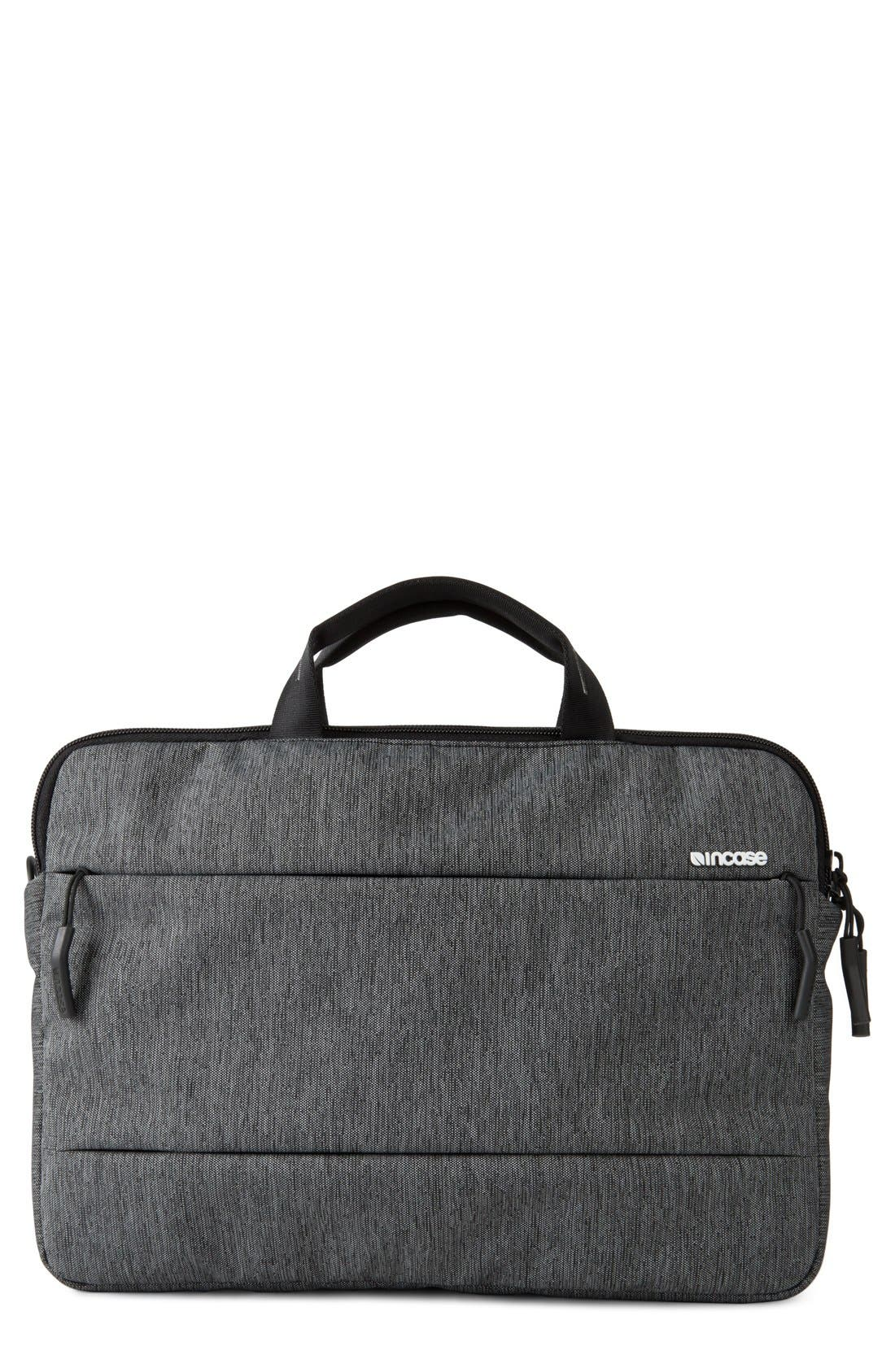 Alternate Image 1 Selected - Incase Designs City Collection 13 Inch Briefcase