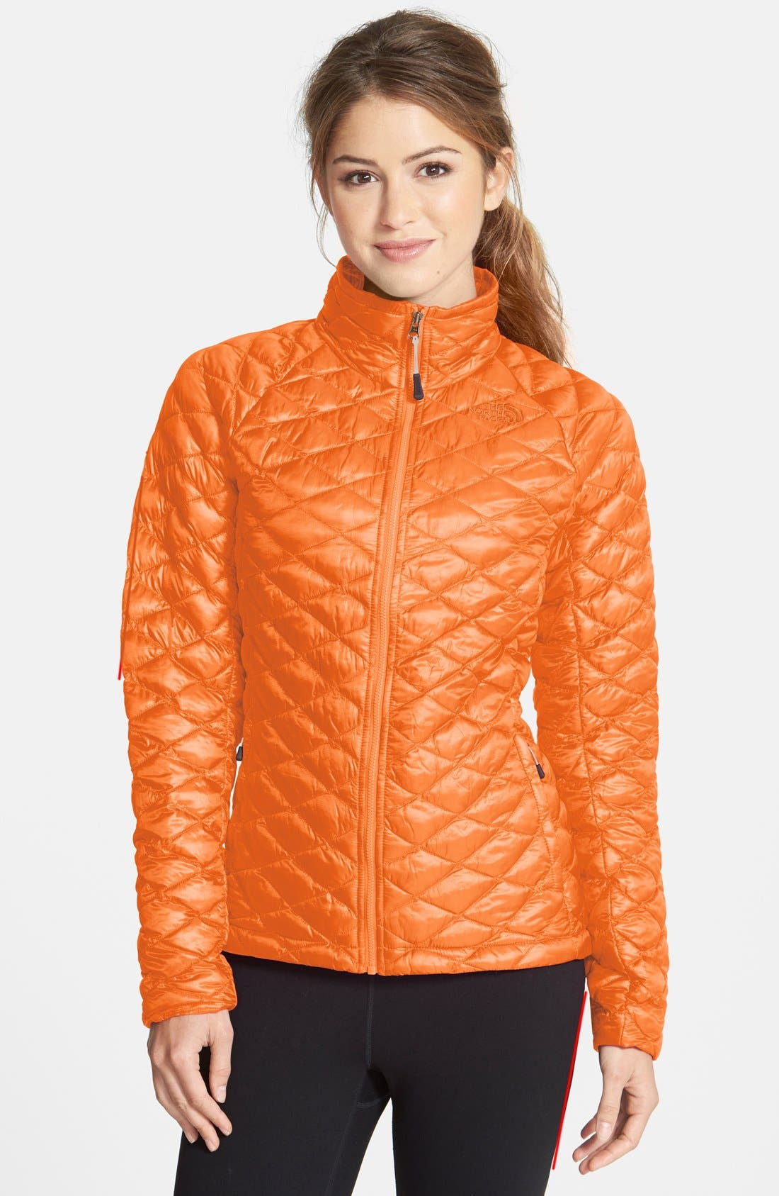 Alternate Image 1 Selected - The North Face 'ThermoBall™' PrimaLoft® Jacket