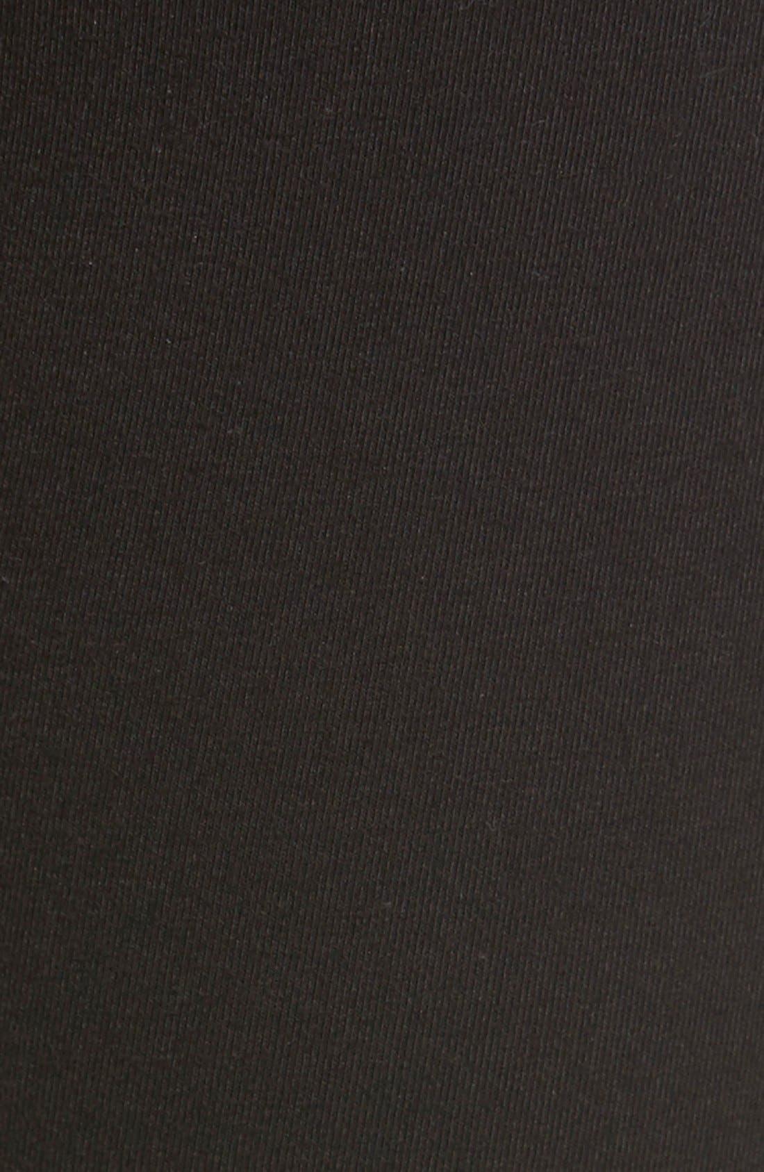 Alternate Image 5  - Nordstrom Go-To Skimmer Ankle Leggings