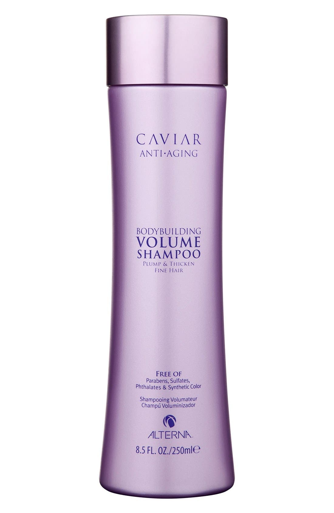 ALTERNA® Caviar Anti-Aging Bodybuilding Volume Shampoo