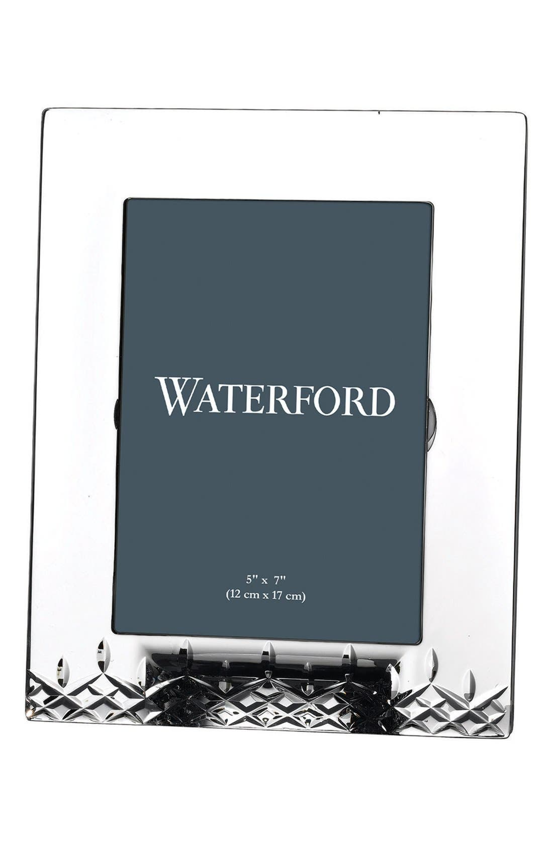 Waterford Picture Frames   Nordstrom