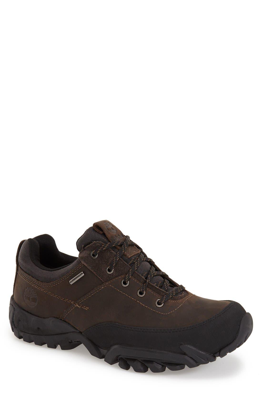 Timberland Rolston' Waterproof Sneaker (Men)