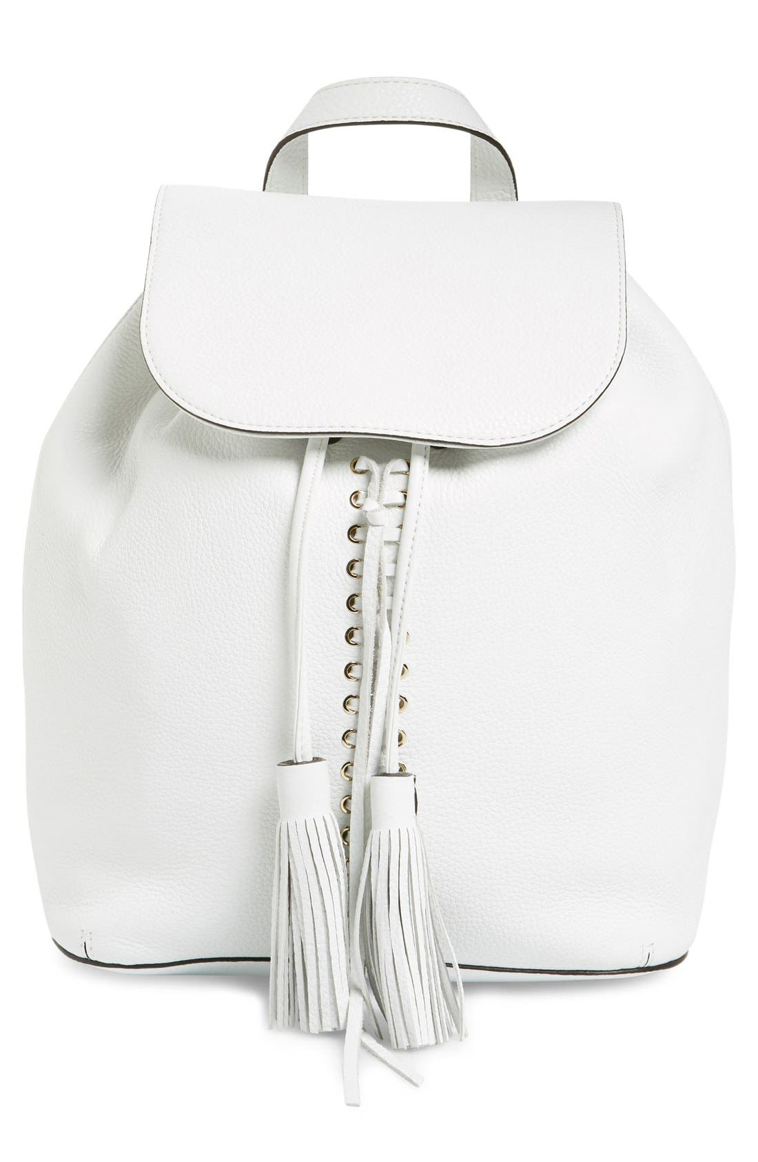 Alternate Image 1 Selected - Rebecca Minkoff 'Moto' Backpack