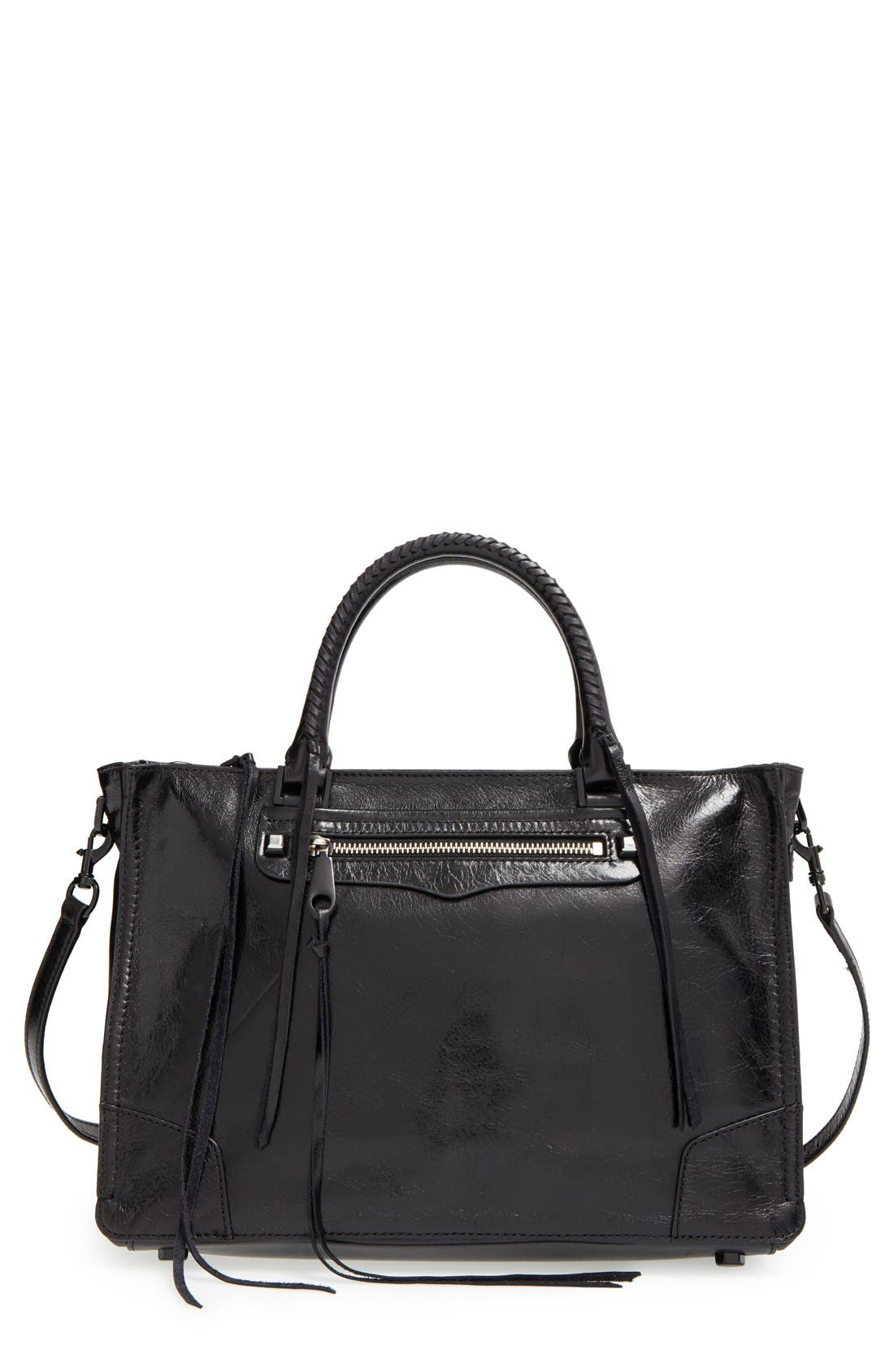 Main Image - Rebecca Minkoff 'Regan' Satchel