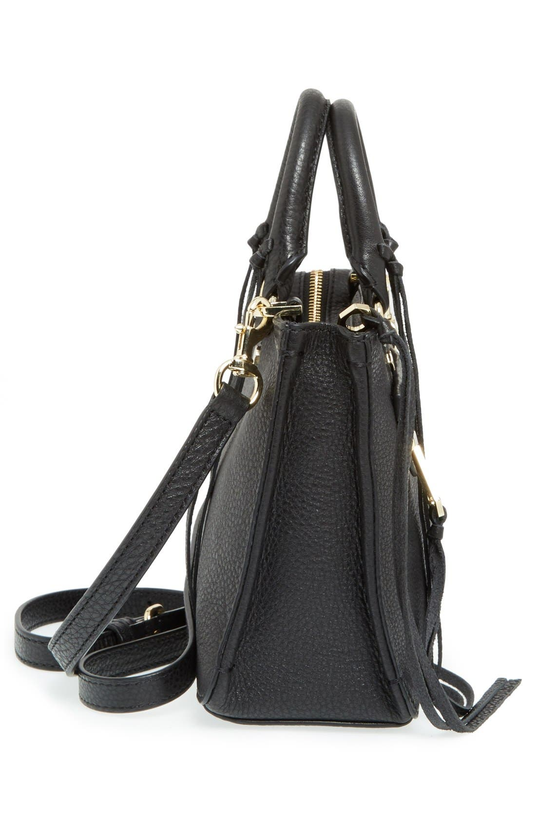 Alternate Image 5  - Rebecca Minkoff 'Micro Regan' Satchel