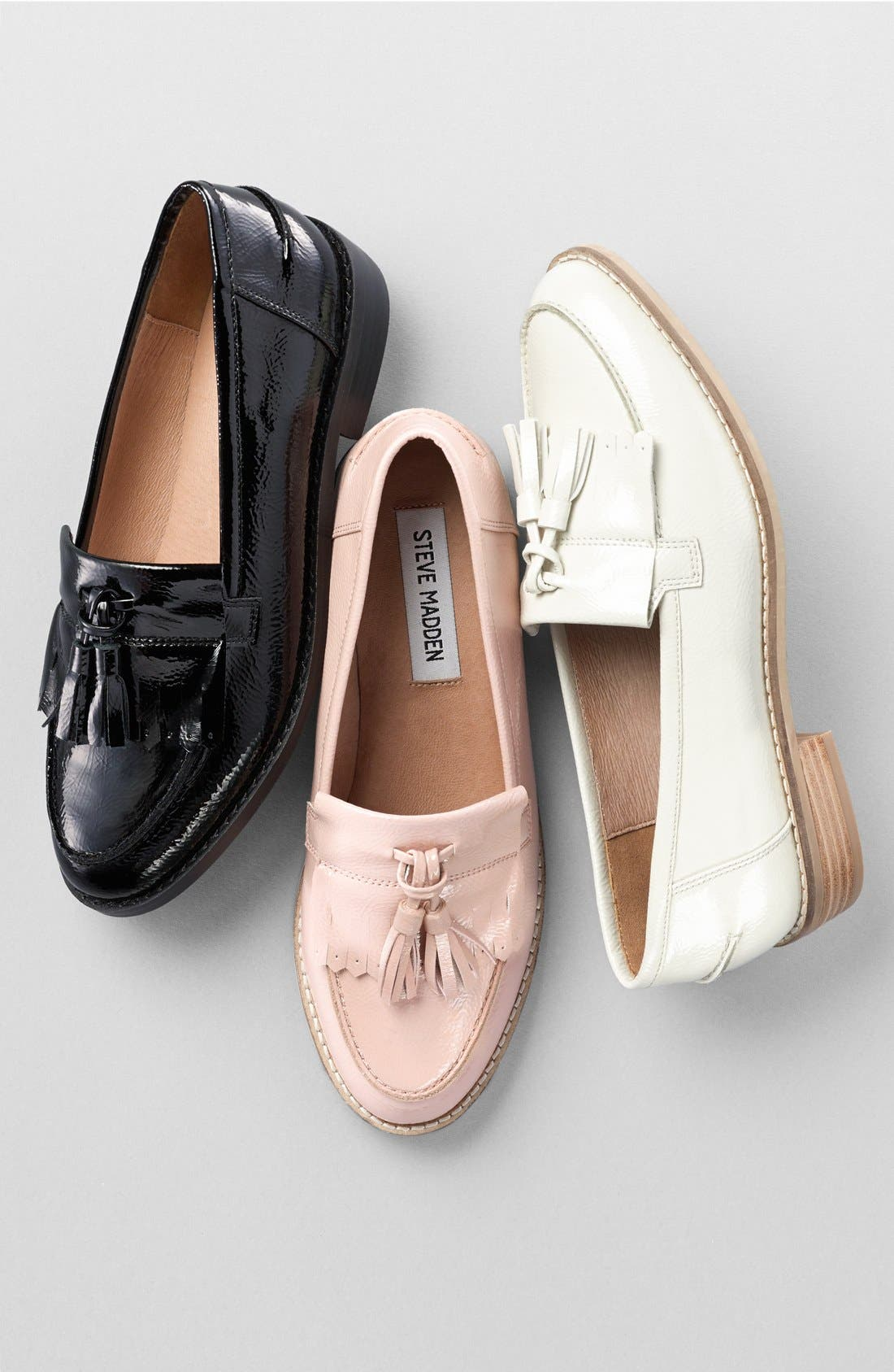 Alternate Image 5  - Steve Madden 'Meela' Loafer (Women)