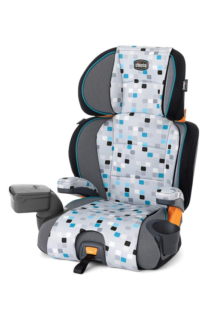 chicco 39 kidfit 39 zip 2 in 1 belt positioning booster car seat nordstrom. Black Bedroom Furniture Sets. Home Design Ideas
