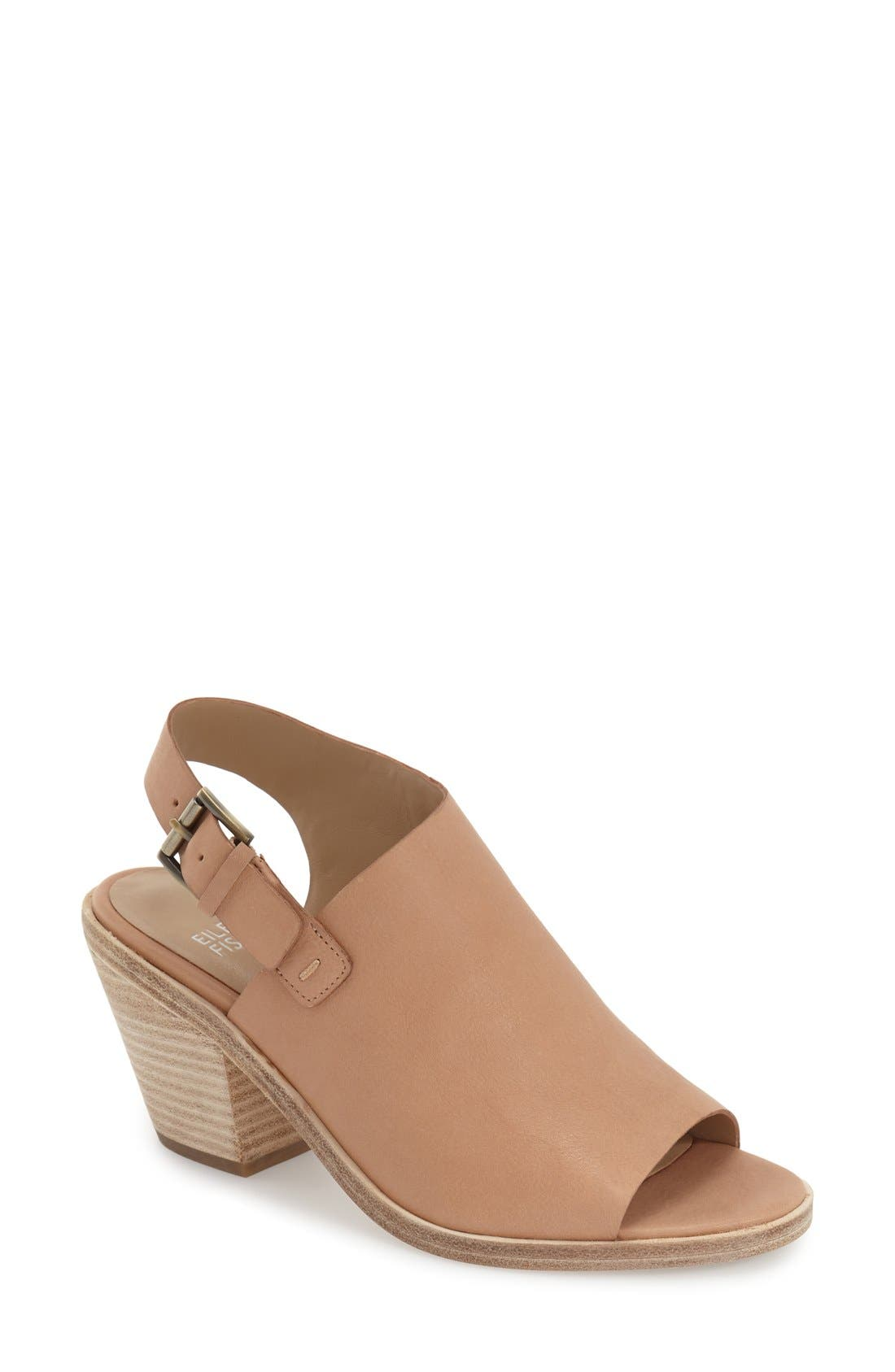 Alternate Image 1 Selected - Eileen Fisher 'Glance' Sandal (Women)