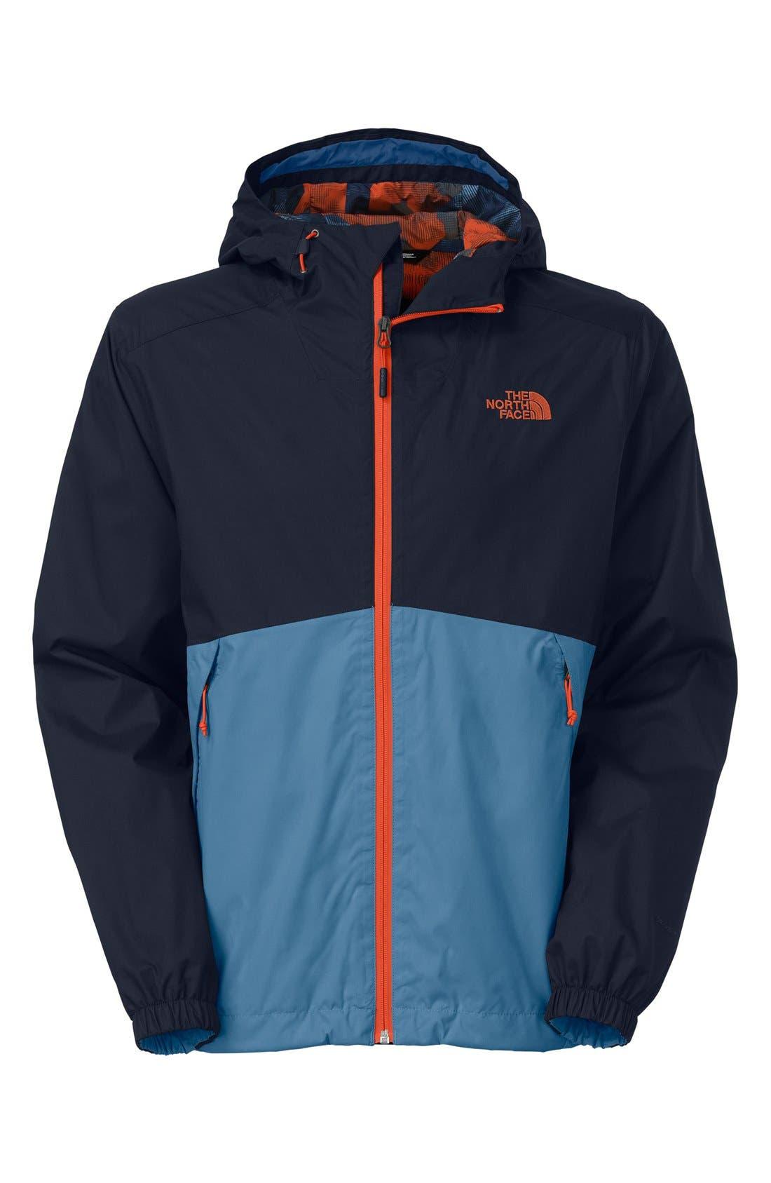 Alternate Image 2  - The North Face 'Millerton' DryVent® Waterproof Hooded Jacket