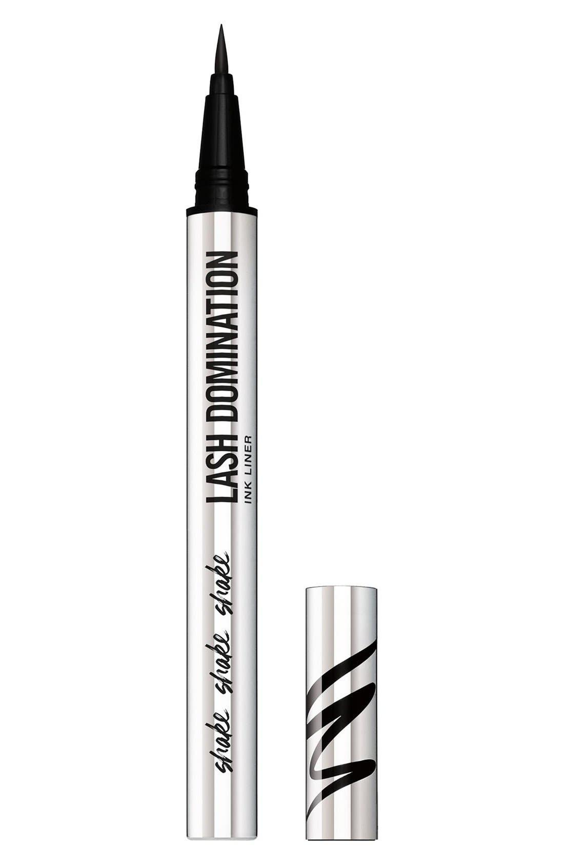 bareMinerals® Lash Domination® Ink Liner