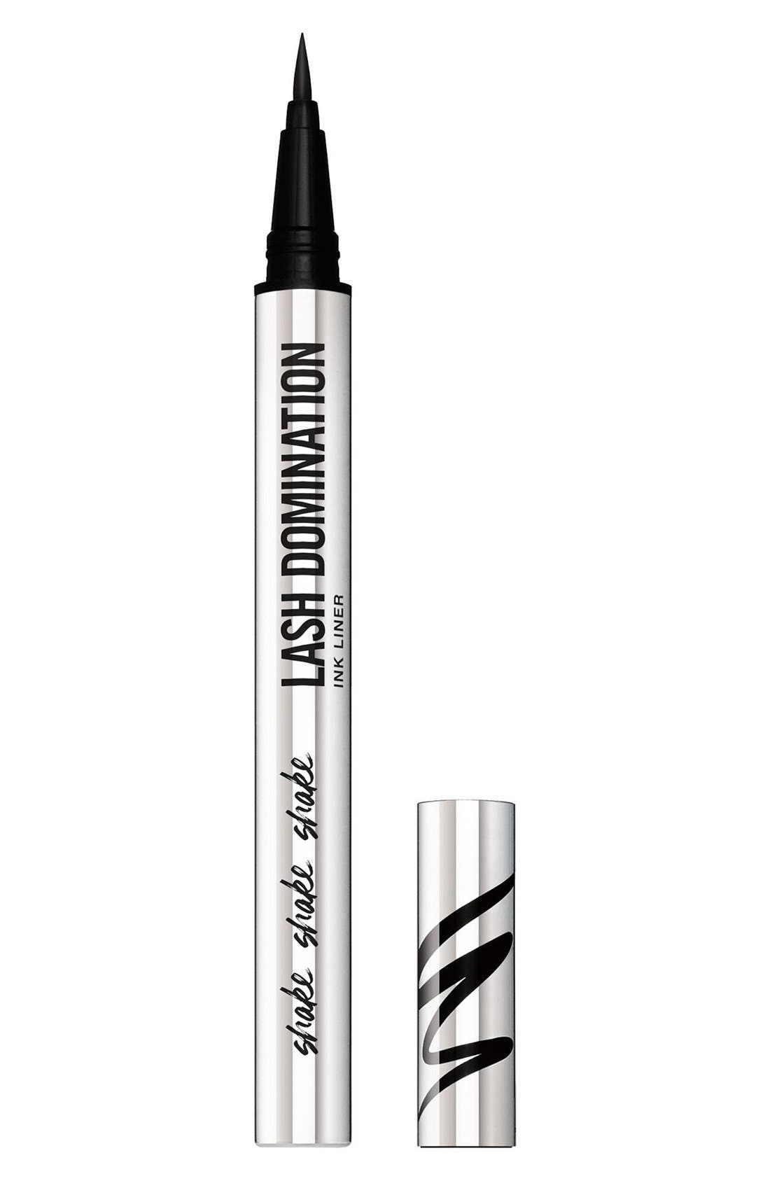 bareMinerals® Lash Domination® Ink Liner