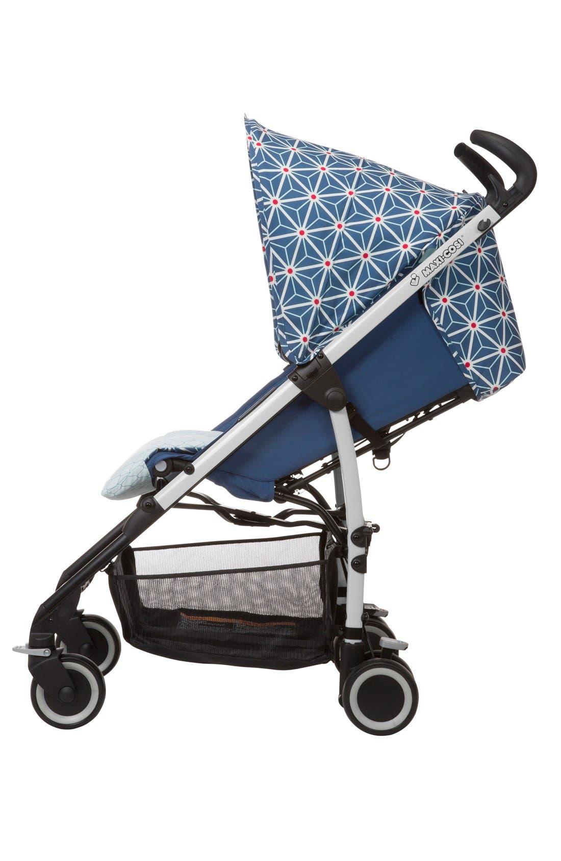 Alternate Image 4  - Maxi-Cosi® Kaia Compact Fold Stroller (Nordstrom Exclusive)