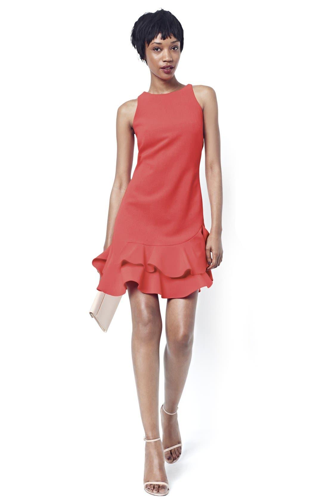 Chelsea28 Dress & Accessories