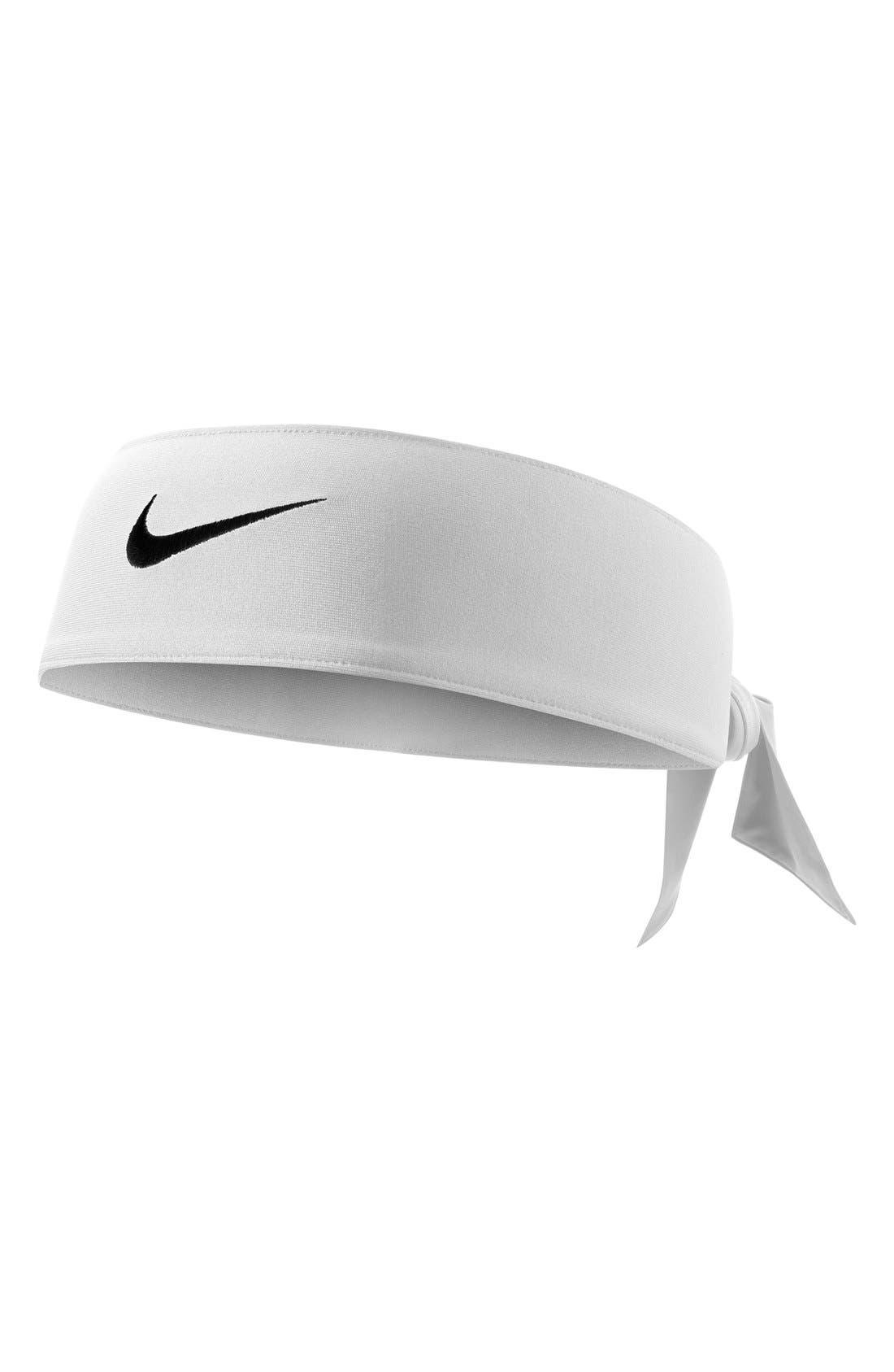 Alternate Image 1 Selected - Nike 'Head Tie 2.0' Headband