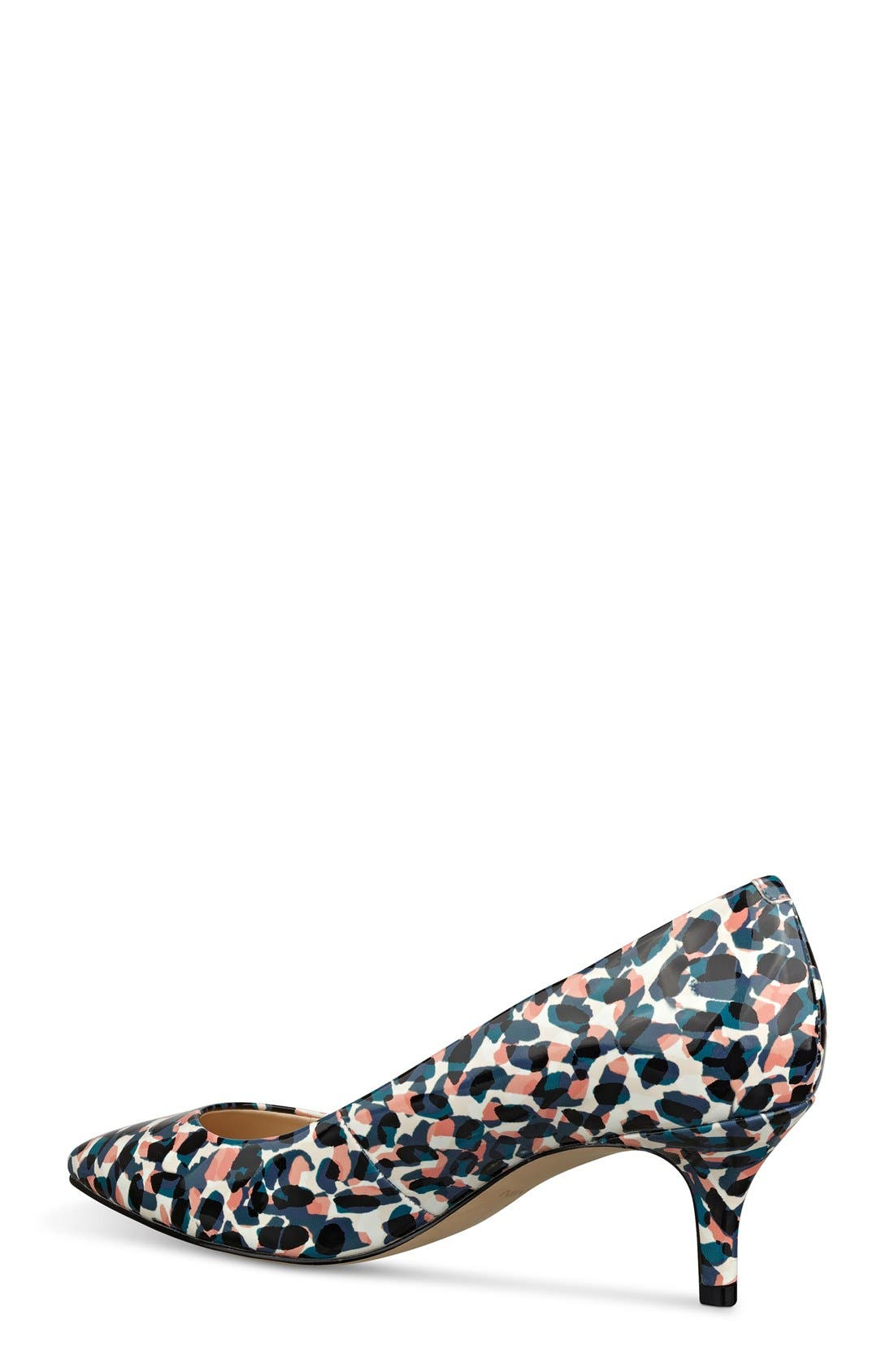 Alternate Image 2  - Nine West 'Xeena' Pointy Toe Pump (Women)