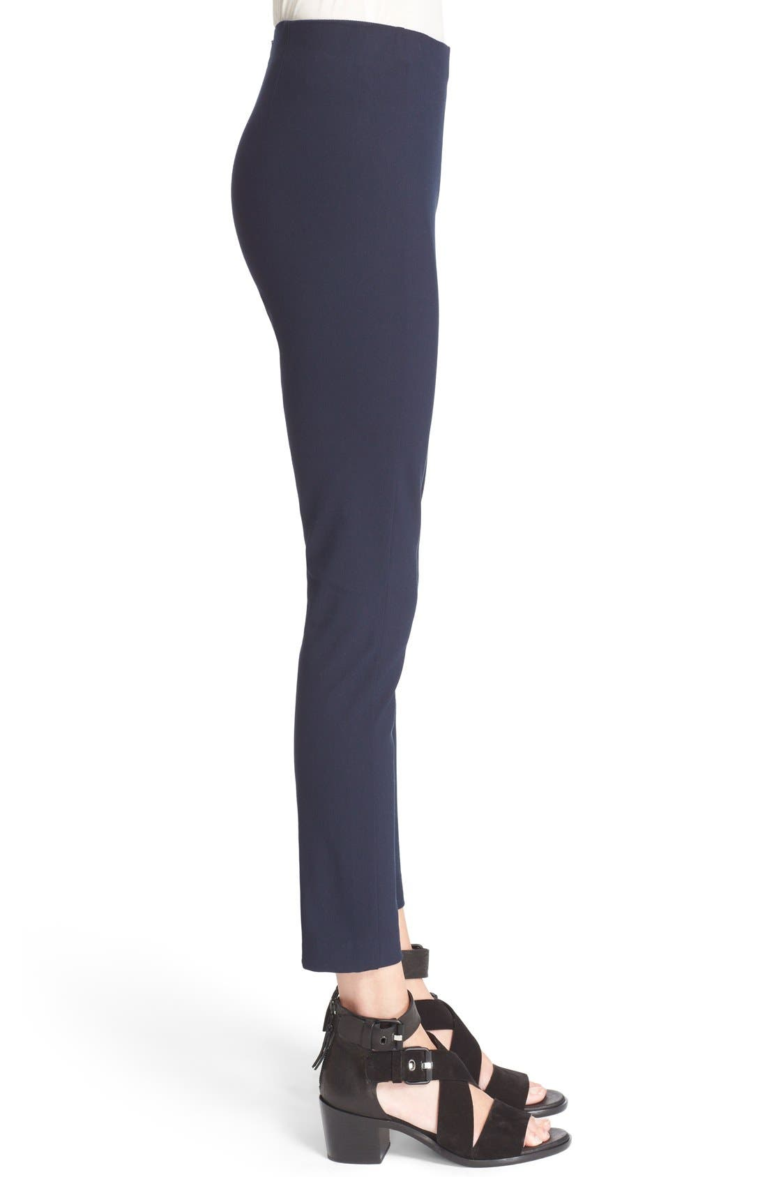 Alternate Image 3  - rag & bone 'Simone' Slim AnklePants