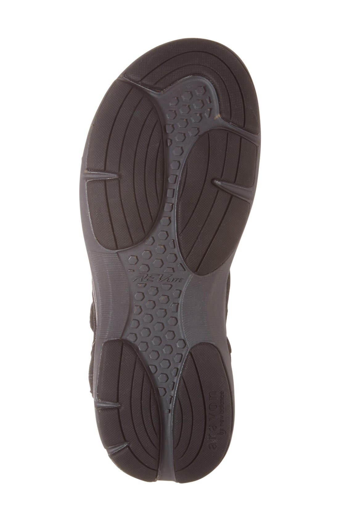Alternate Image 4  - Aravon 'REVsoleil' Sandal (Women)