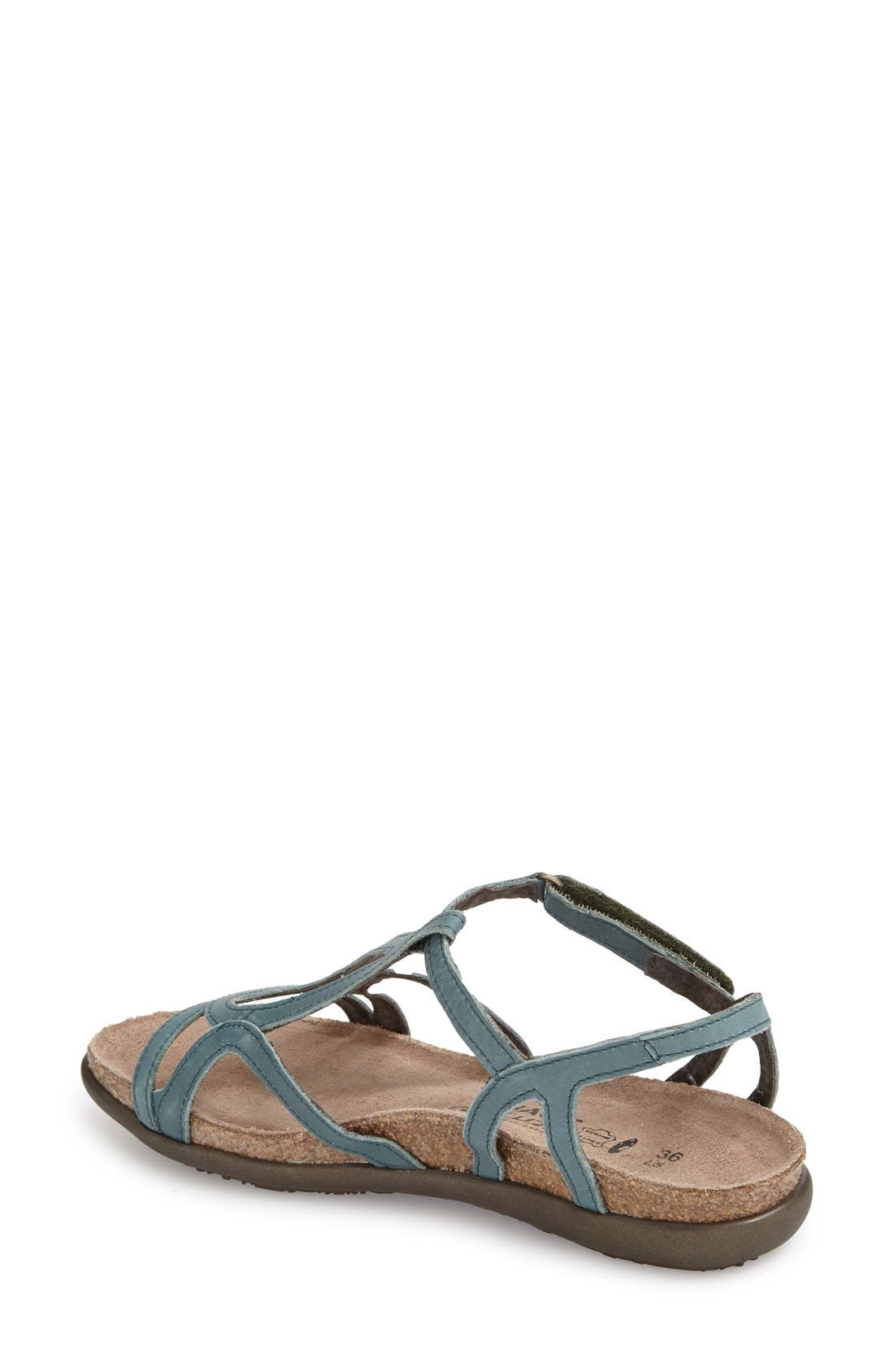 Alternate Image 2  - Naot 'Dorith' Sandal