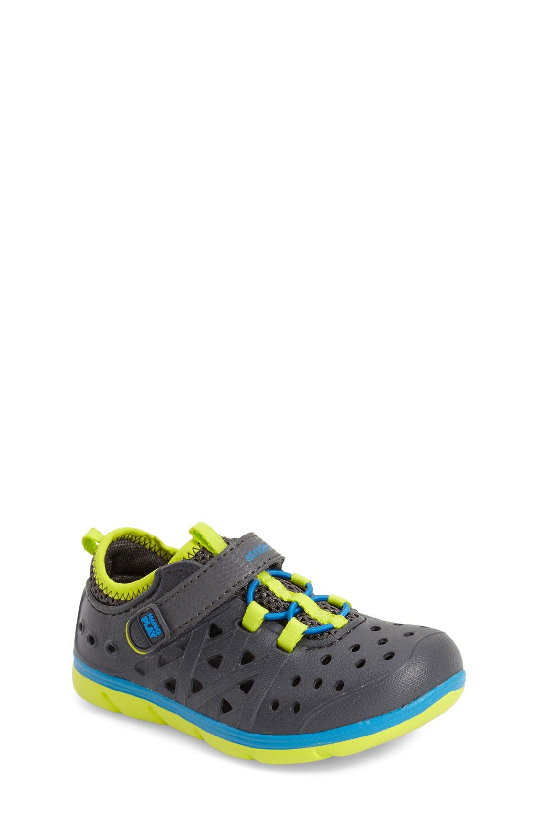 Alternate Image 1 Selected - Stride Rite 'Made2Play® Phibian' Sneaker (Baby, Walker, Toddler & Little Kid)