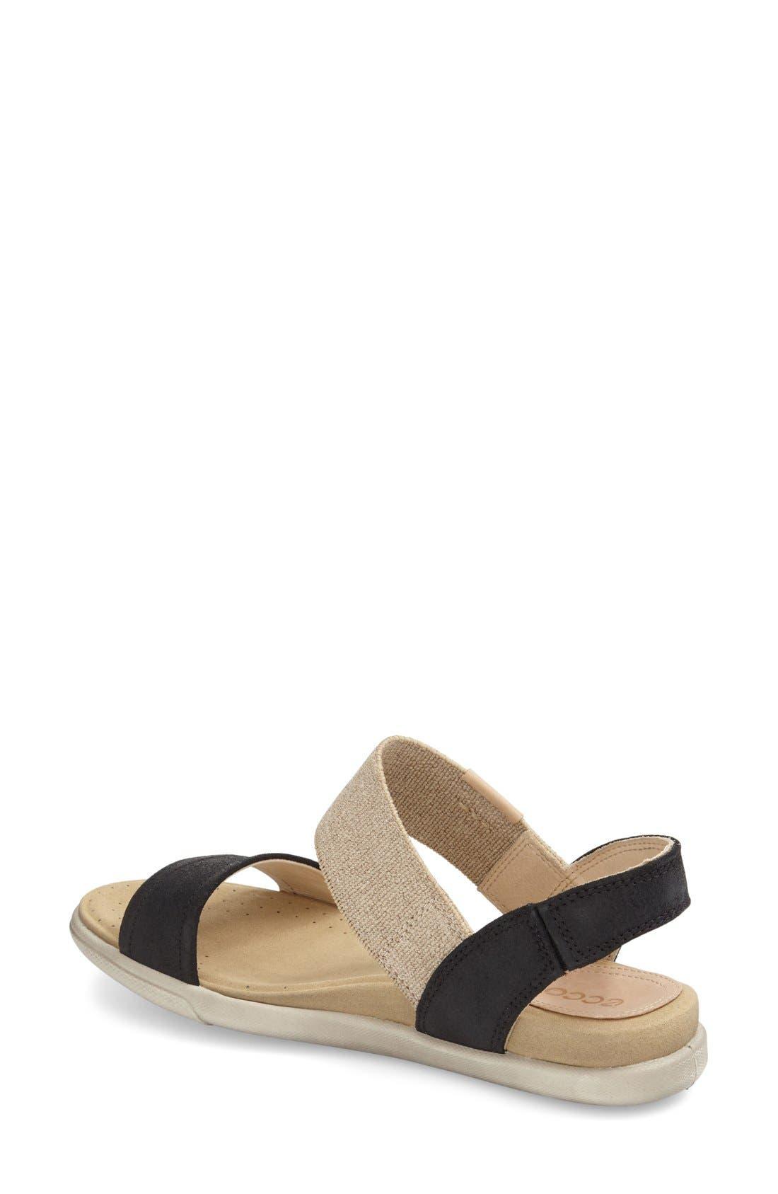 Alternate Image 2  - ECCO 'Damara' Sandal (Women)