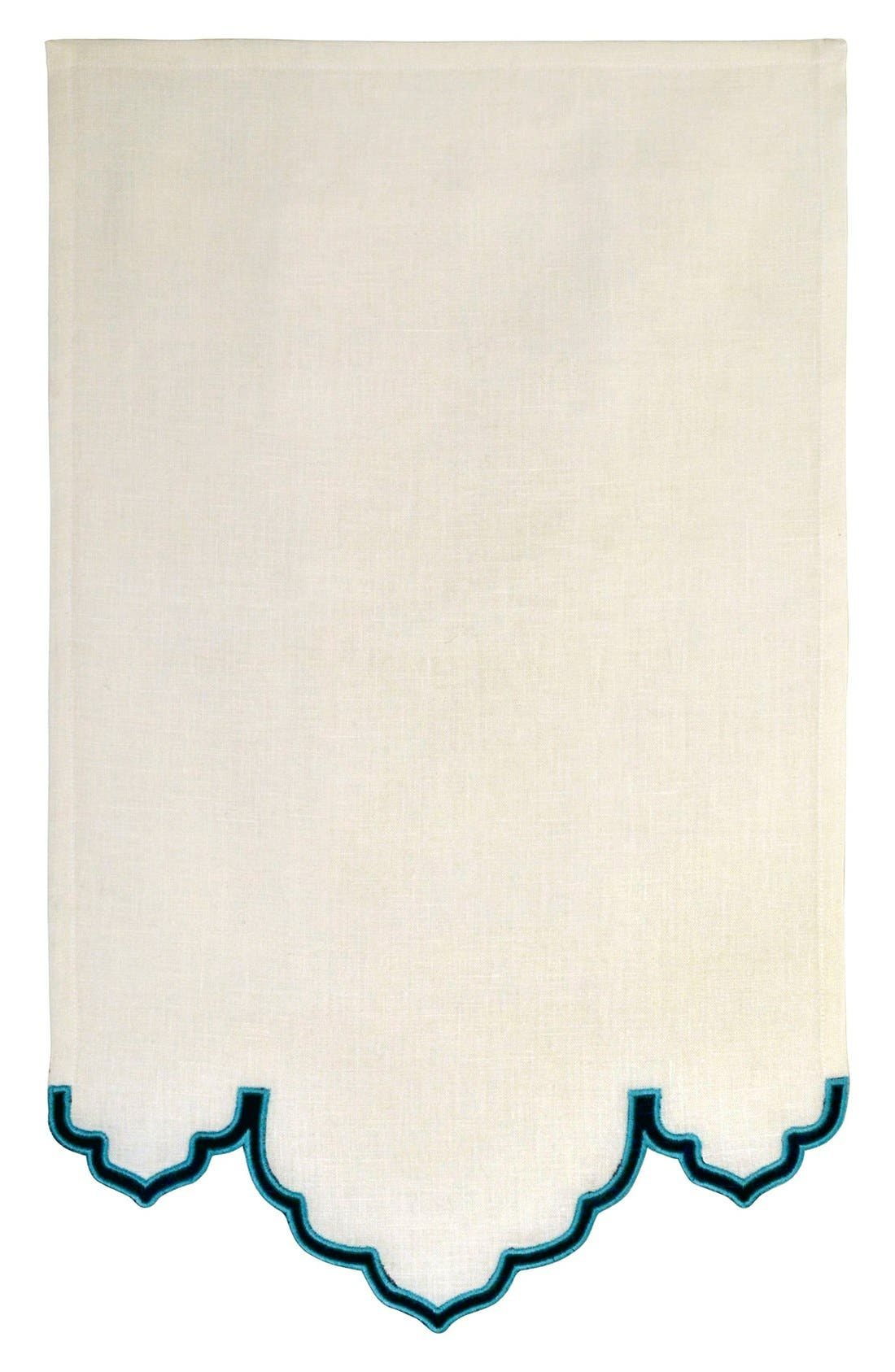 Main Image - John Robshaw 'Fiza' Line Guest Towel
