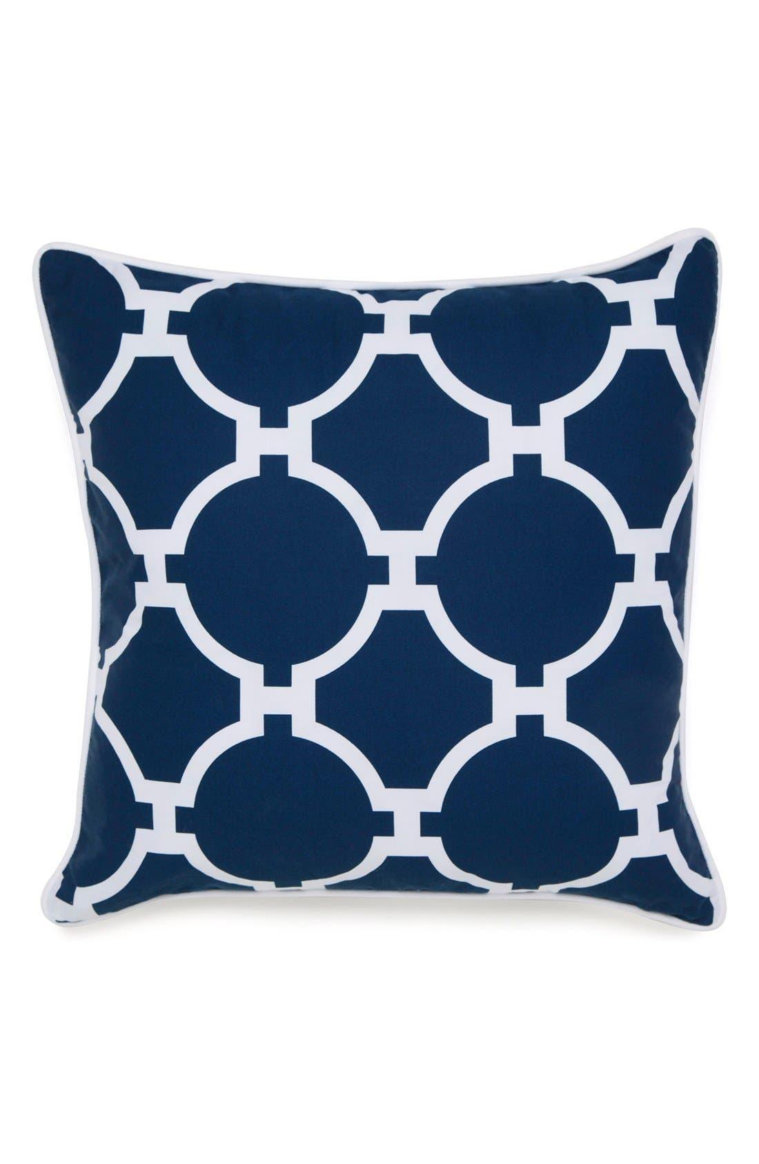 Main Image - Jill Rosenwald 'Copley Hampton Links' Pillow