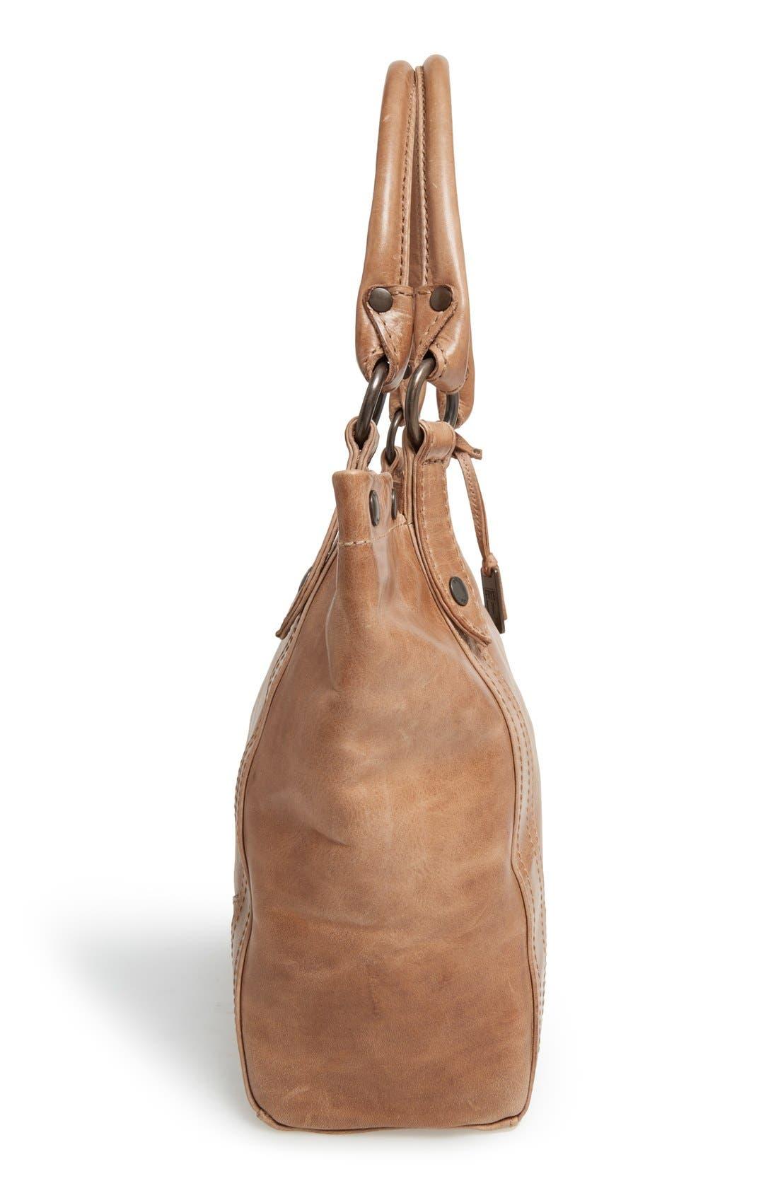 Alternate Image 5  - Frye Melissa Leather Shoulder Bag