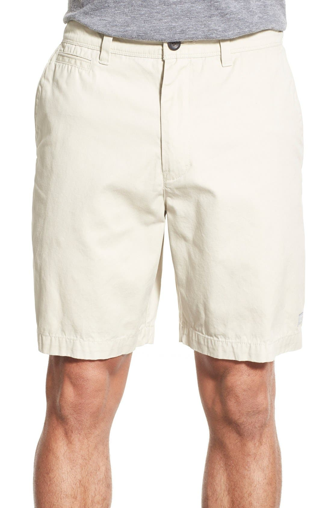 'Skipper' Shorts,                         Main,                         color, Sand