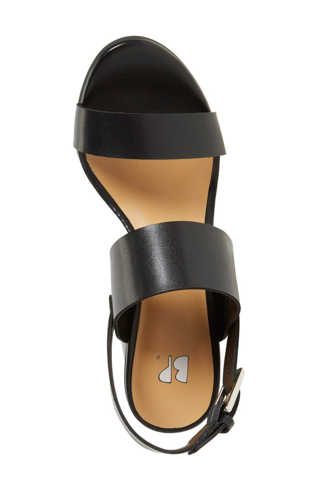 Alternate Image 3  - BP. 'Truce City' Block Heel Sandal (Women)