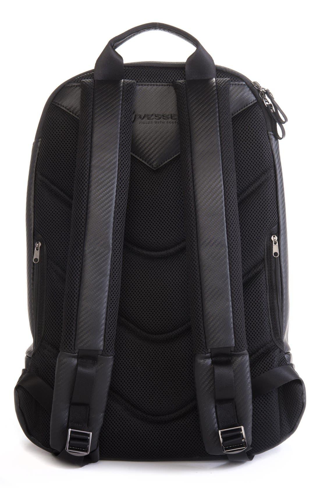 Alternate Image 3  - Vessel 'Signature' Backpack