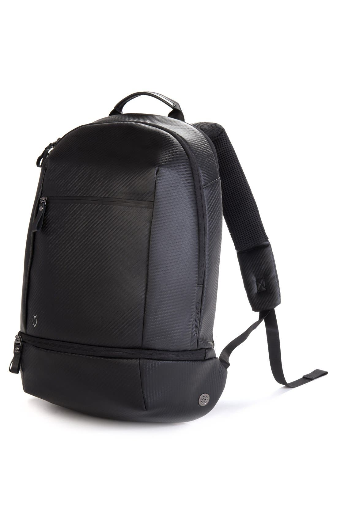 Alternate Image 5  - Vessel 'Signature' Backpack