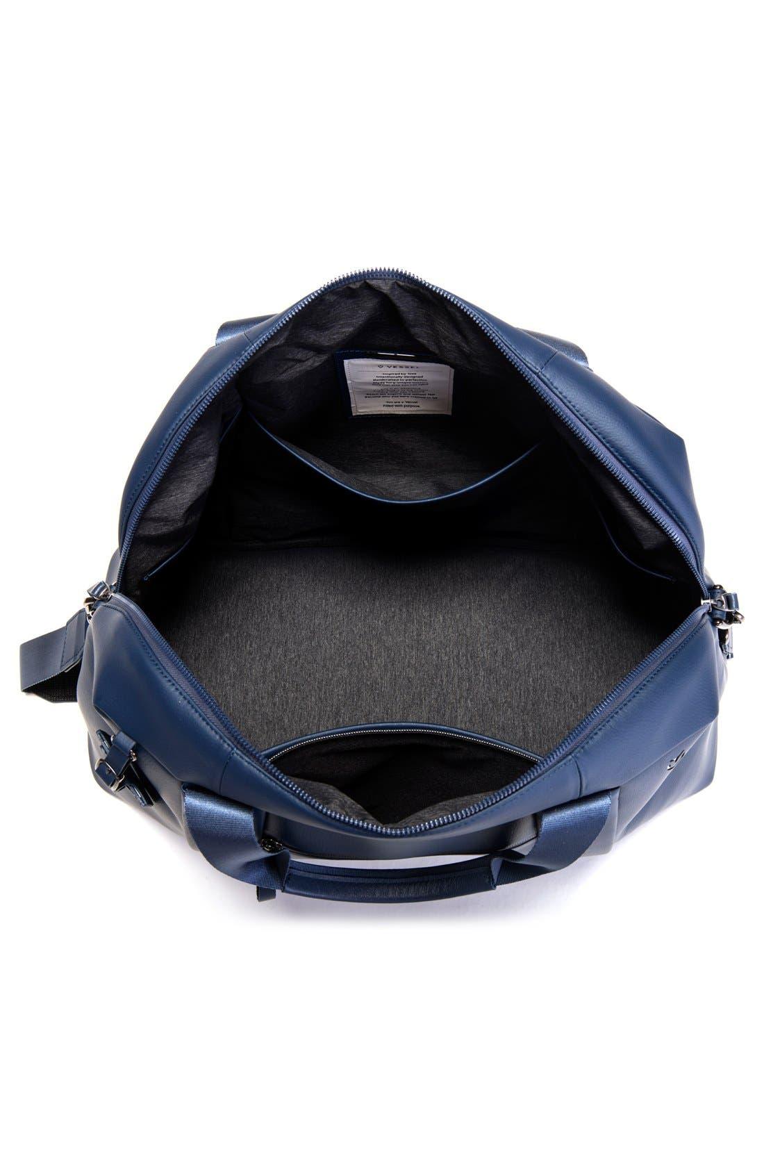 Alternate Image 4  - Vessel 'Signature' Large Duffel Bag