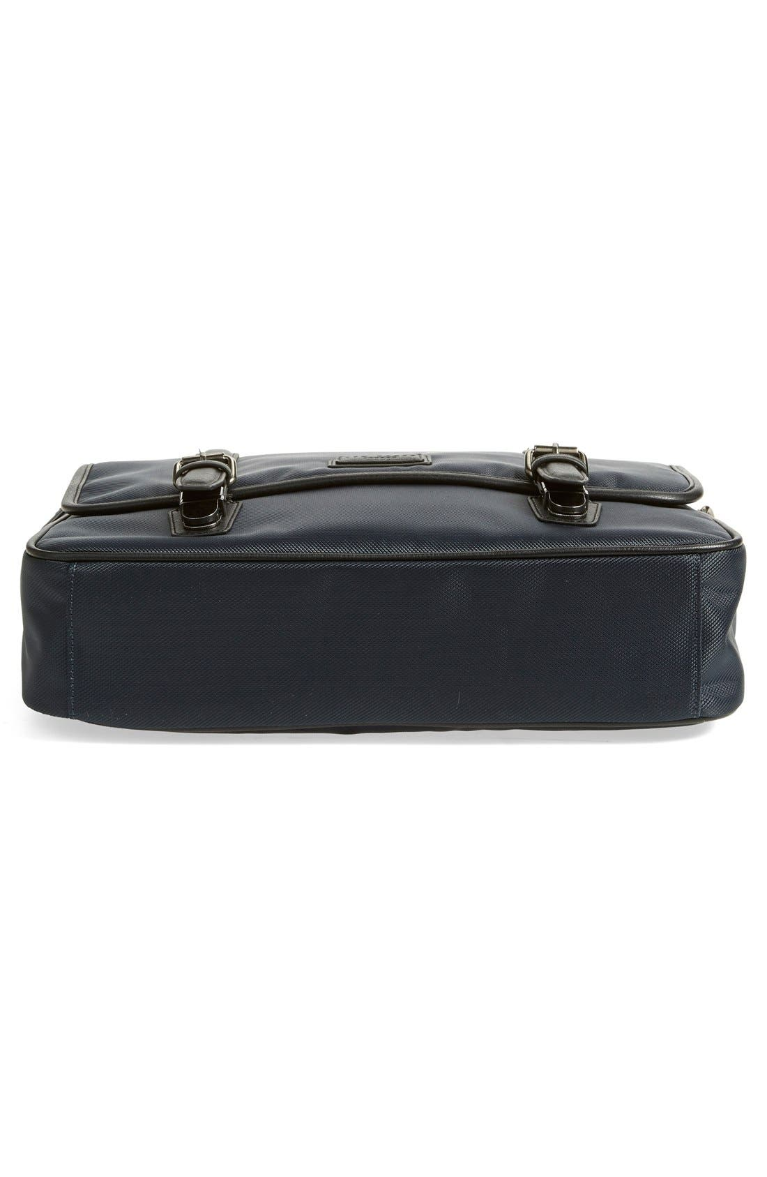 Alternate Image 6  - Ted Baker London 'Rooks' Messenger Bag