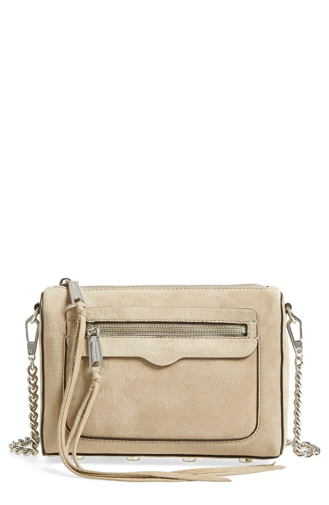 Alternate Image 1 Selected - Rebecca Minkoff 'Avery' Crossbody Bag