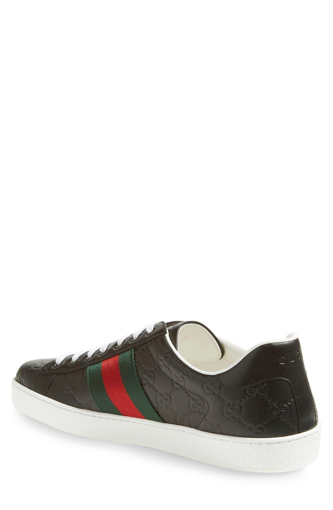 007aab9d425 gucci sneaker