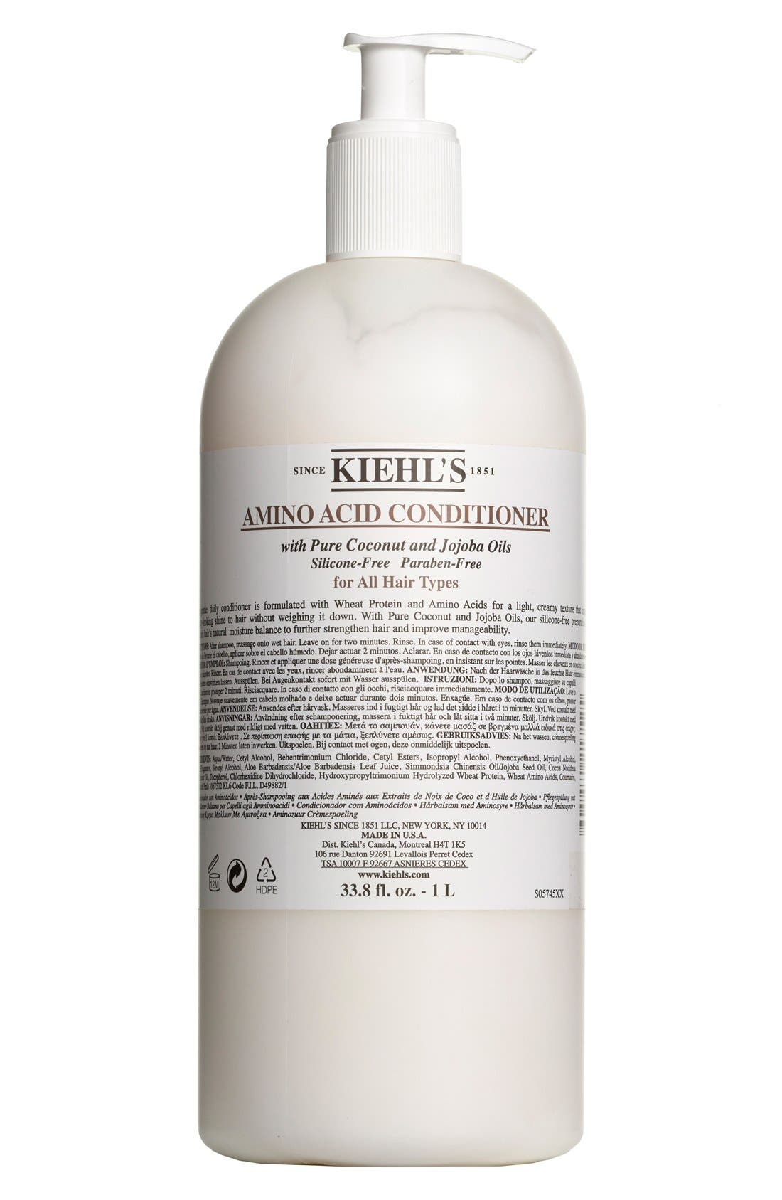 Kiehl's Since 1851 Jumbo Amino Acid Conditioner ($60 Value)