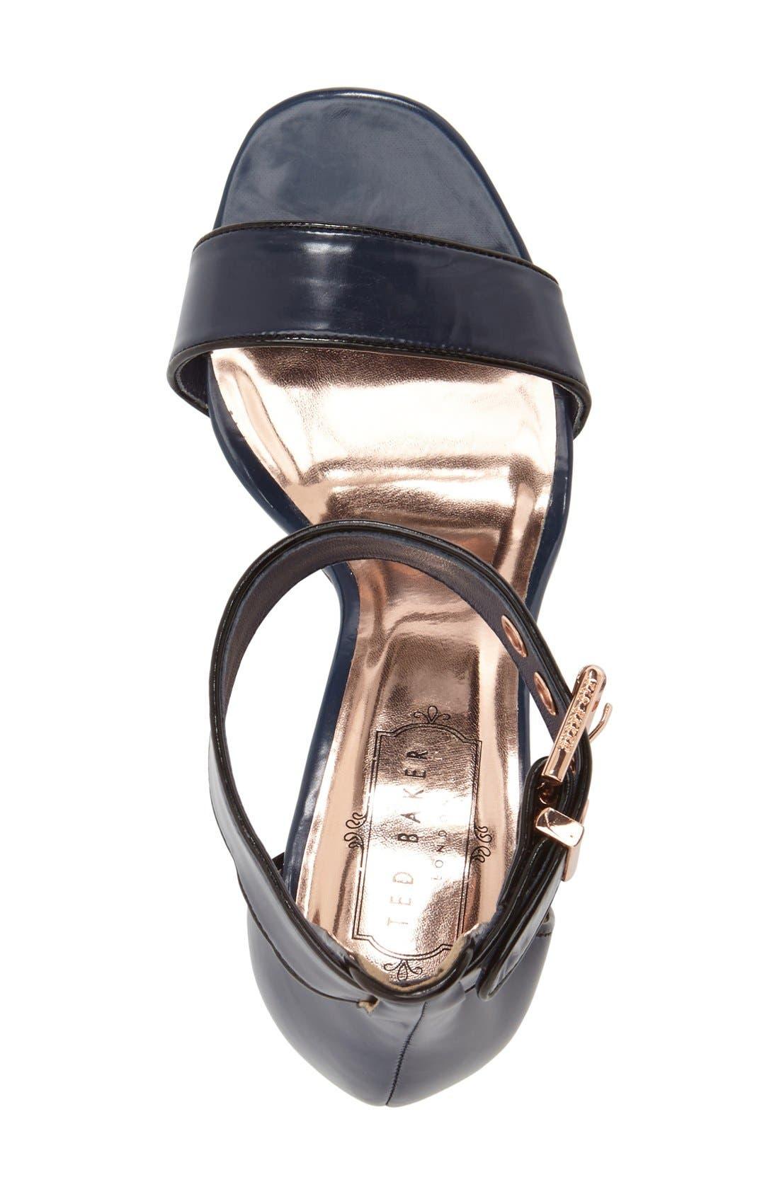 Alternate Image 3  - Ted Baker London 'Lorno' Sandal (Women)