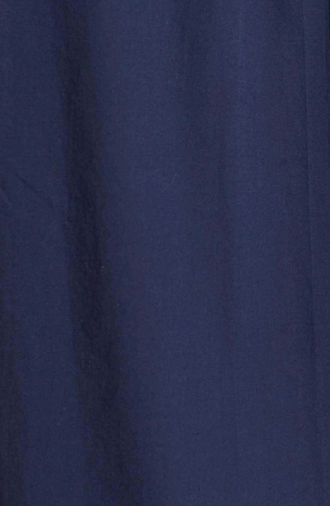 Alternate Image 5  - Original Paperbacks 'Torino' Short Sleeve Woven Shirt